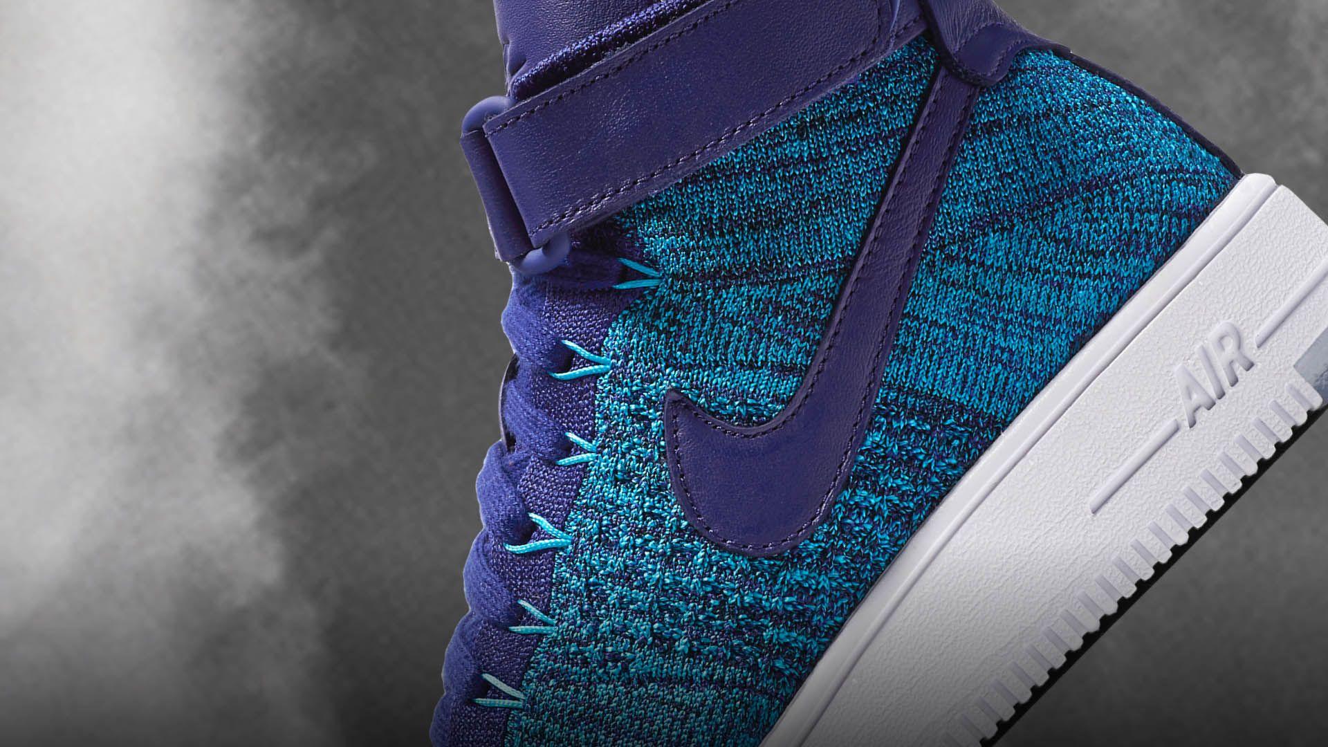 Flyknit Air Ultra Release Women's 'blue Date Lagoon' 1 Nike Force PklwOZXiuT