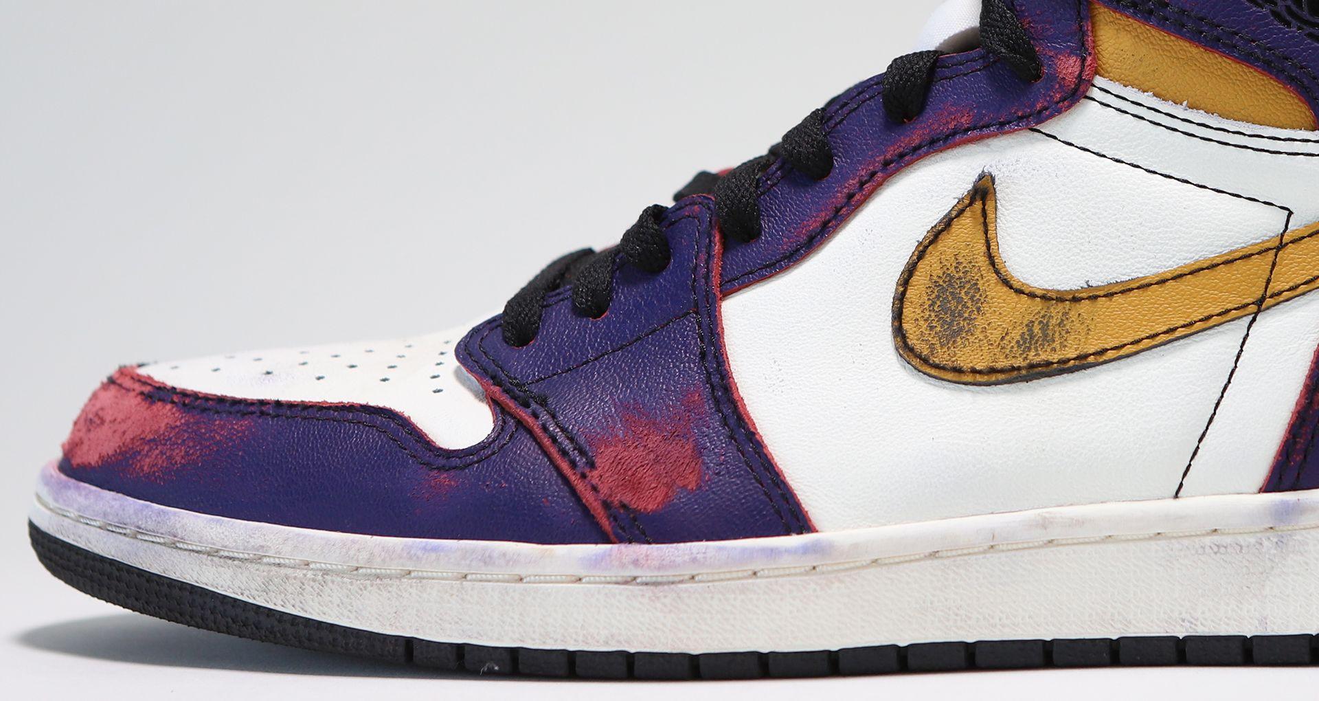 'la 1 To Chicago' DateNike Air Jordan Release rtsdChQ