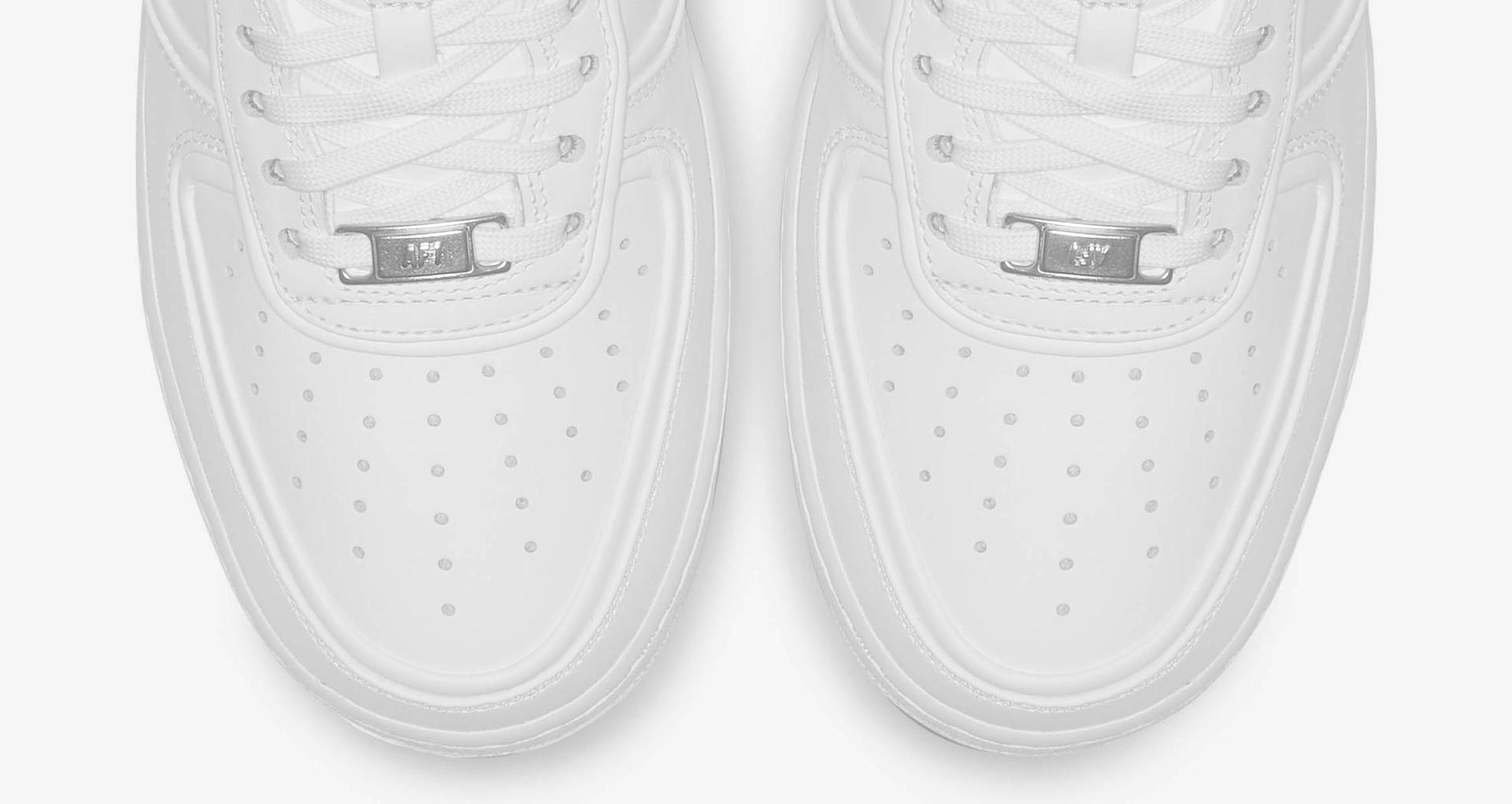 'white' 1 Force Air John Elliott DateNike Release Nike EH2I9D