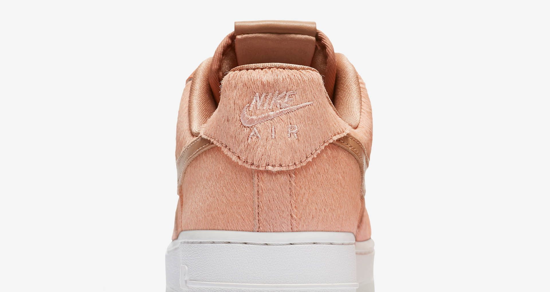 Women's 07 Lx Air 'artic Nike 1 Force Orange'Nike⁠Snkrs XOikPZu