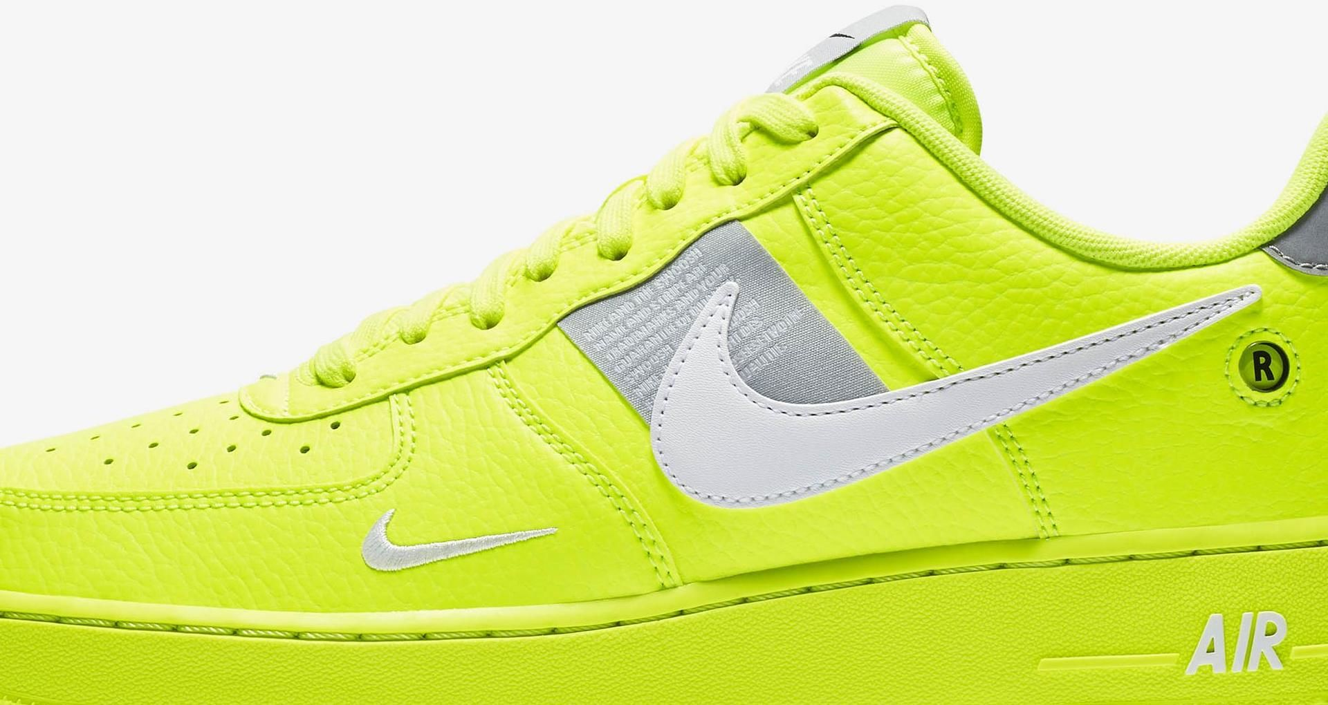 Nike 1 Wolf Force Release 'voltamp; Date Air Lv8 White' Utility Grey 8nwN0OXPk