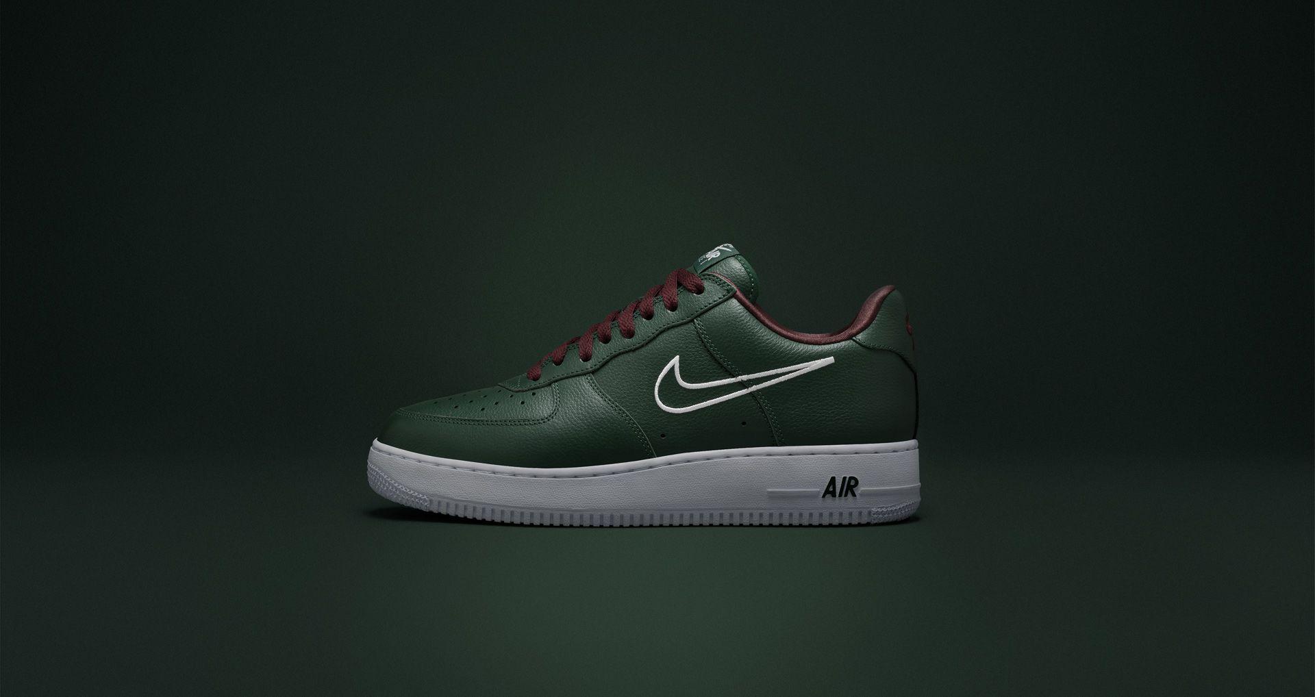 Nike B 'hong 2018 Kong' 1 Force Air DateNike Release bfg67vYy