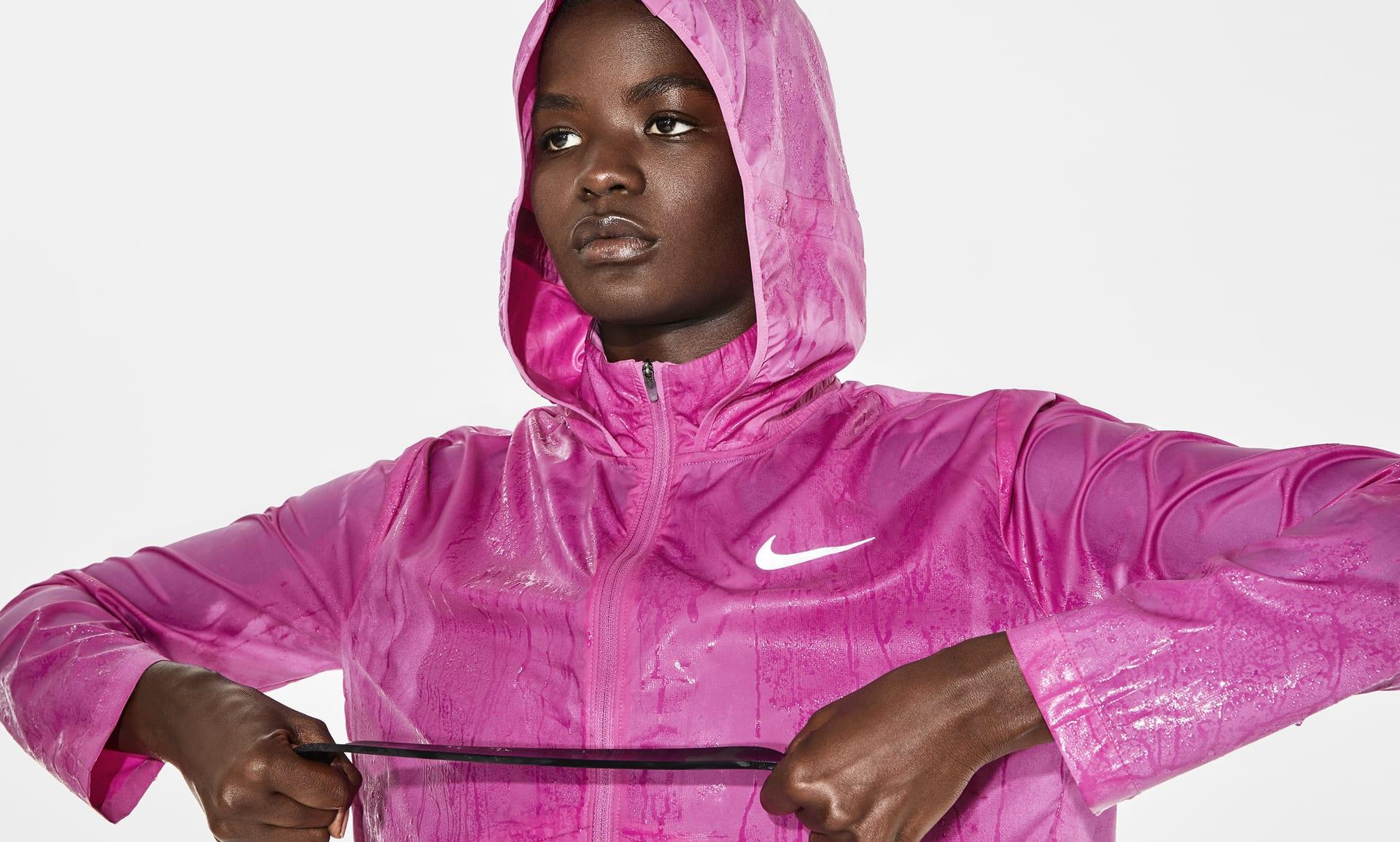 Impermeável Nike Park 20