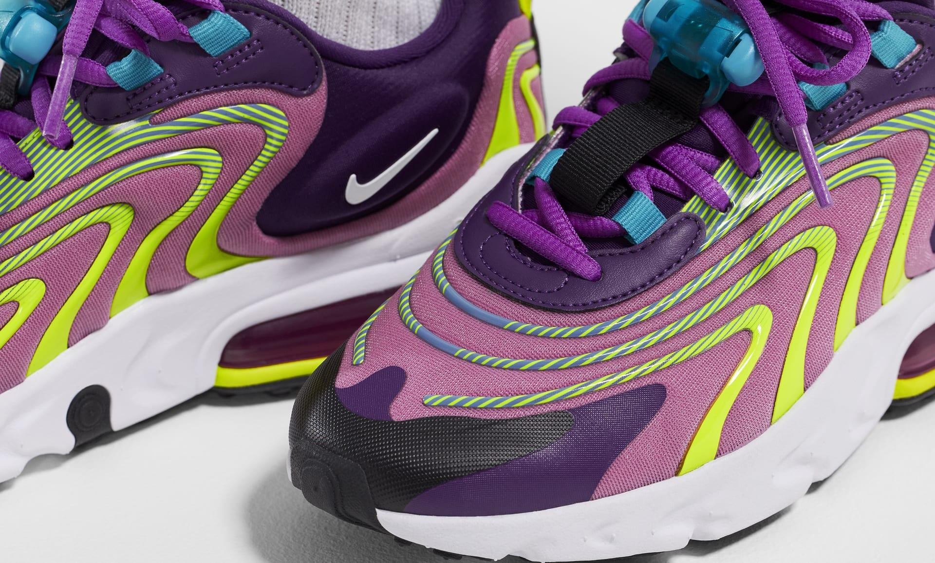 Nike Air Max 270 React ENG Pink CK2595 001  