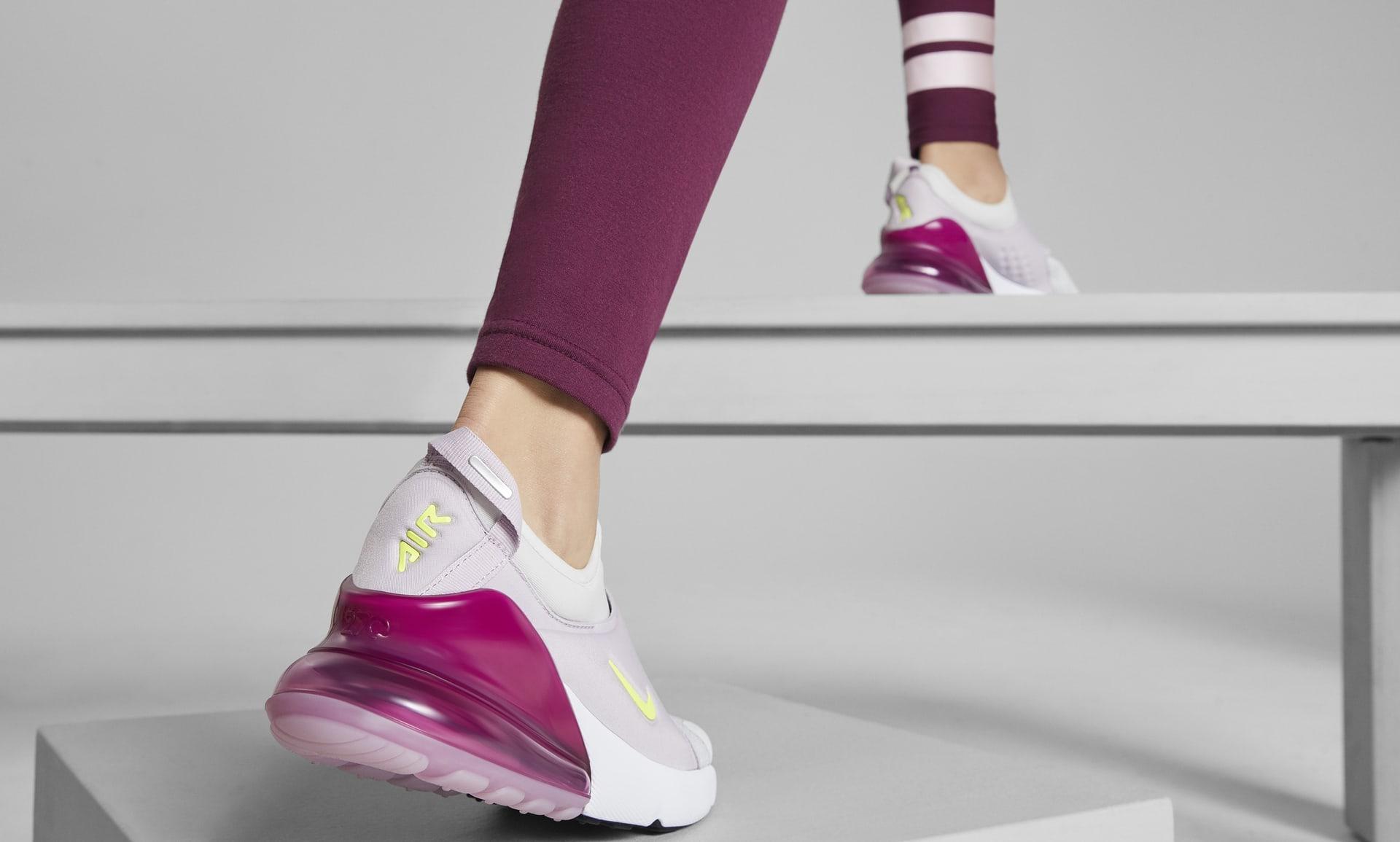 Nike Air Max 270 Extreme Girls