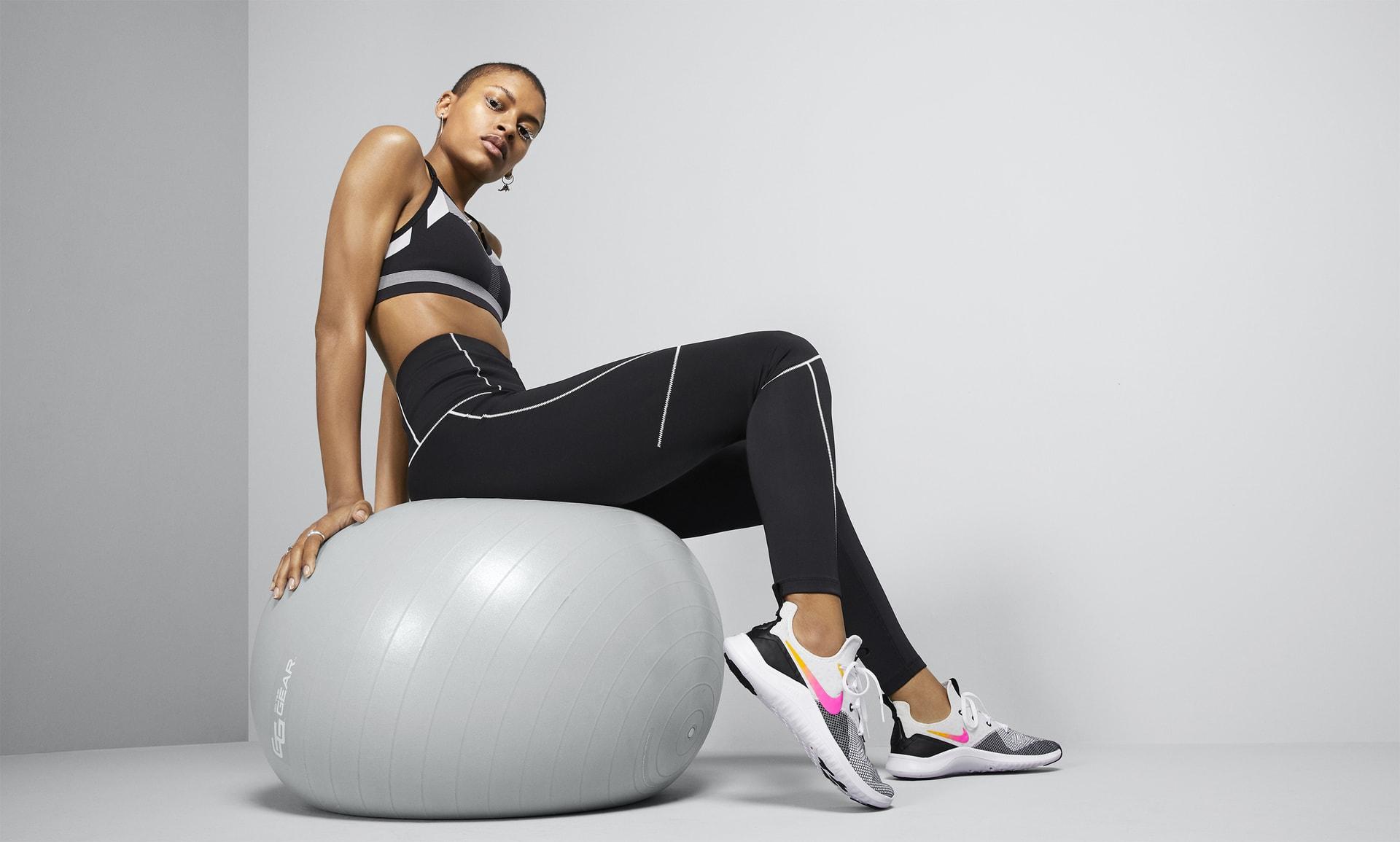 Gym/HIIT/Cross Training Shoe. Nike.com