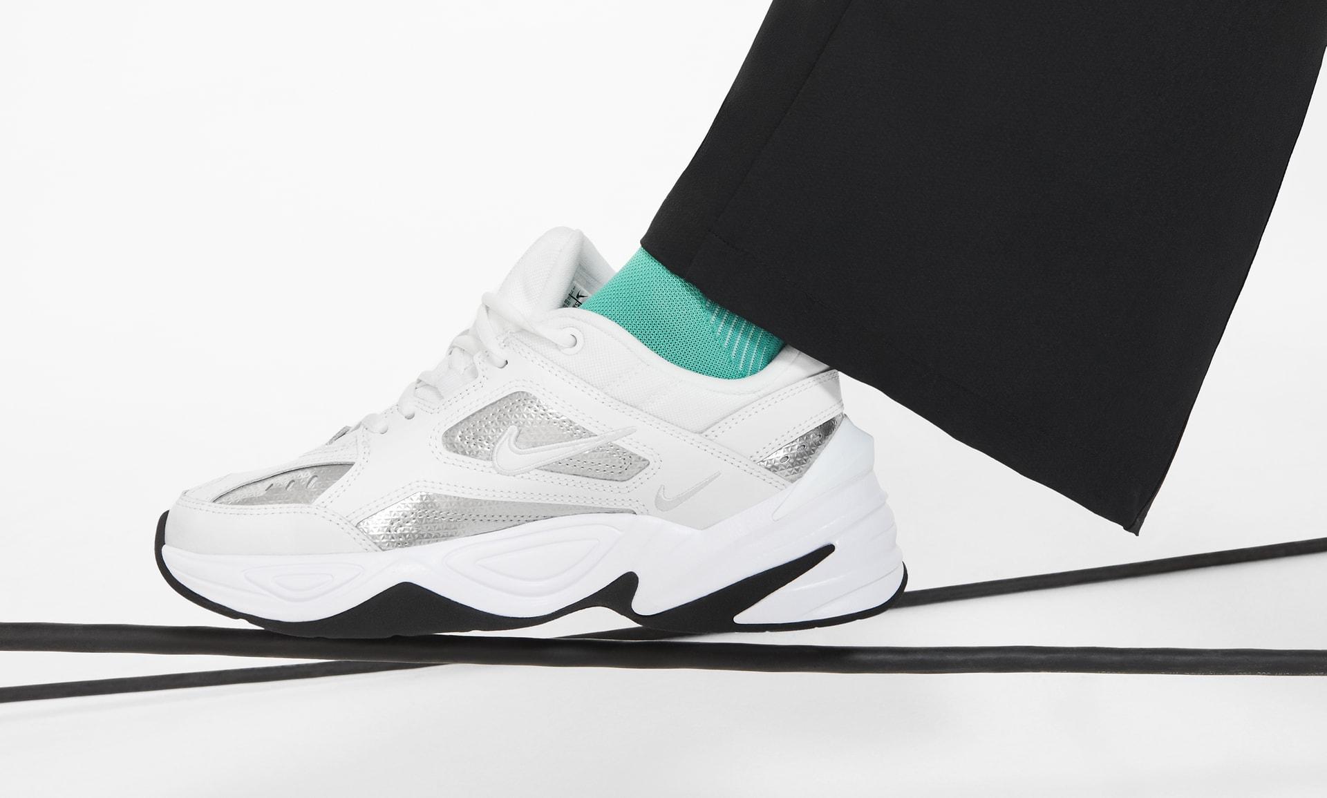 Nike M2K Tekno Essential Damesschoen