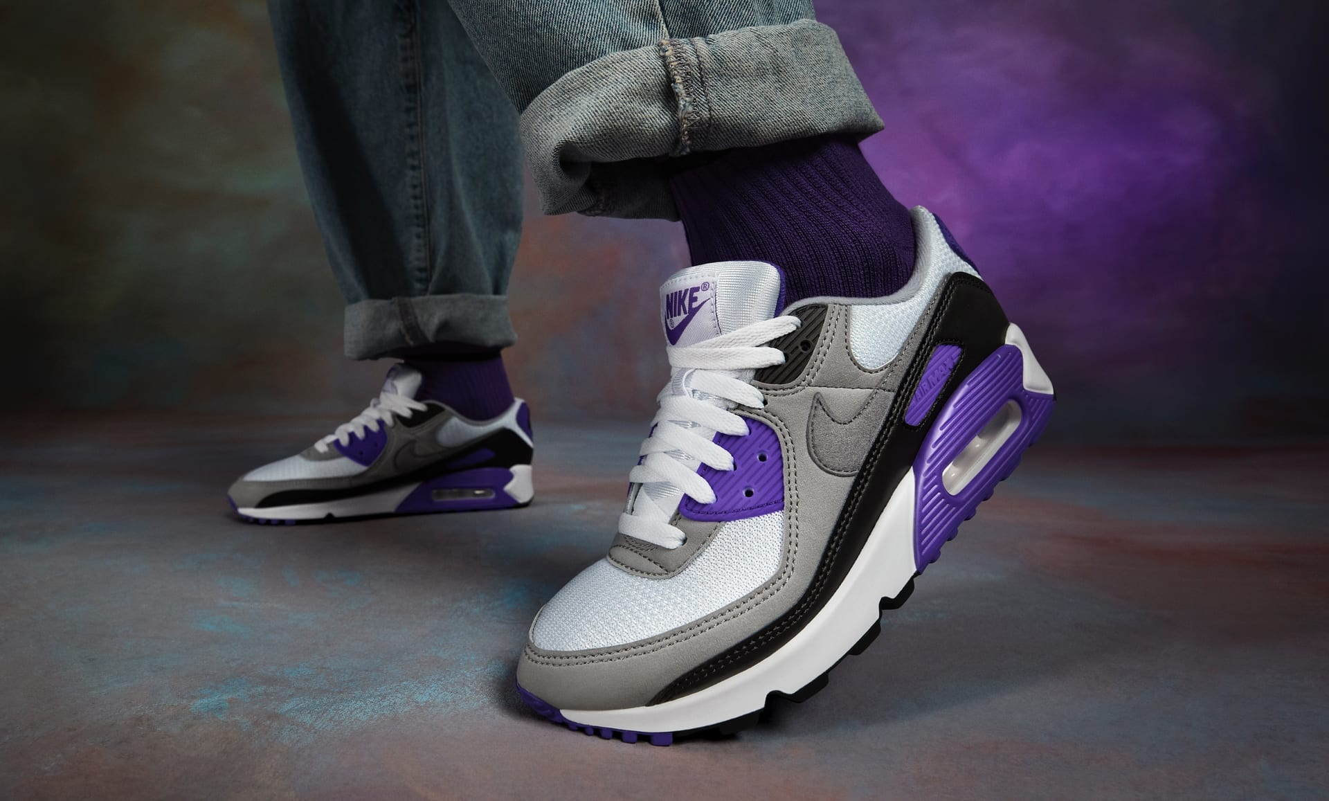 Nike Air Max 90 Women S Shoe Nike Com
