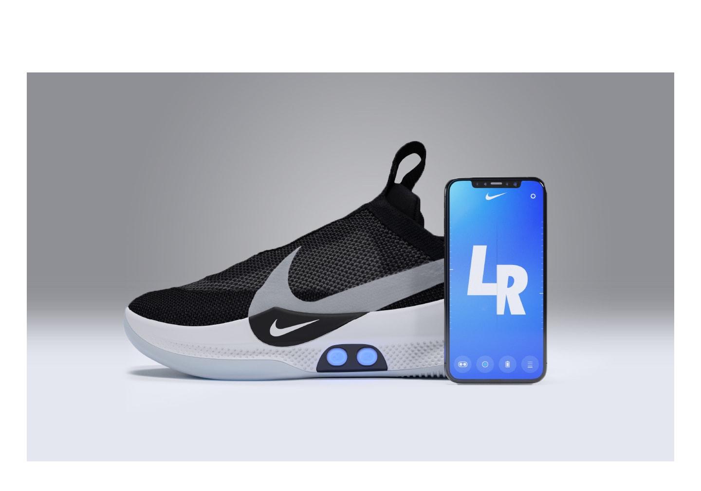Nike Adapt Bb Basketball Shoe Nike Com