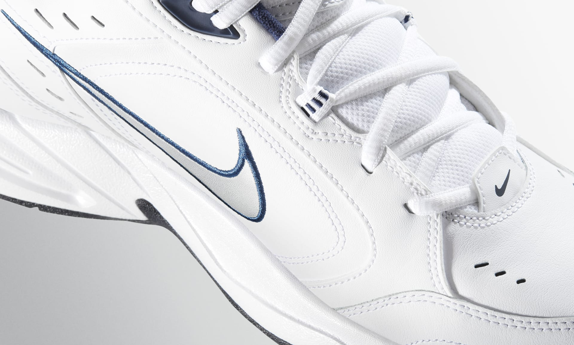 NIKE AIR MONARCH REVIEW THE ULTIMATE DAD SHOE