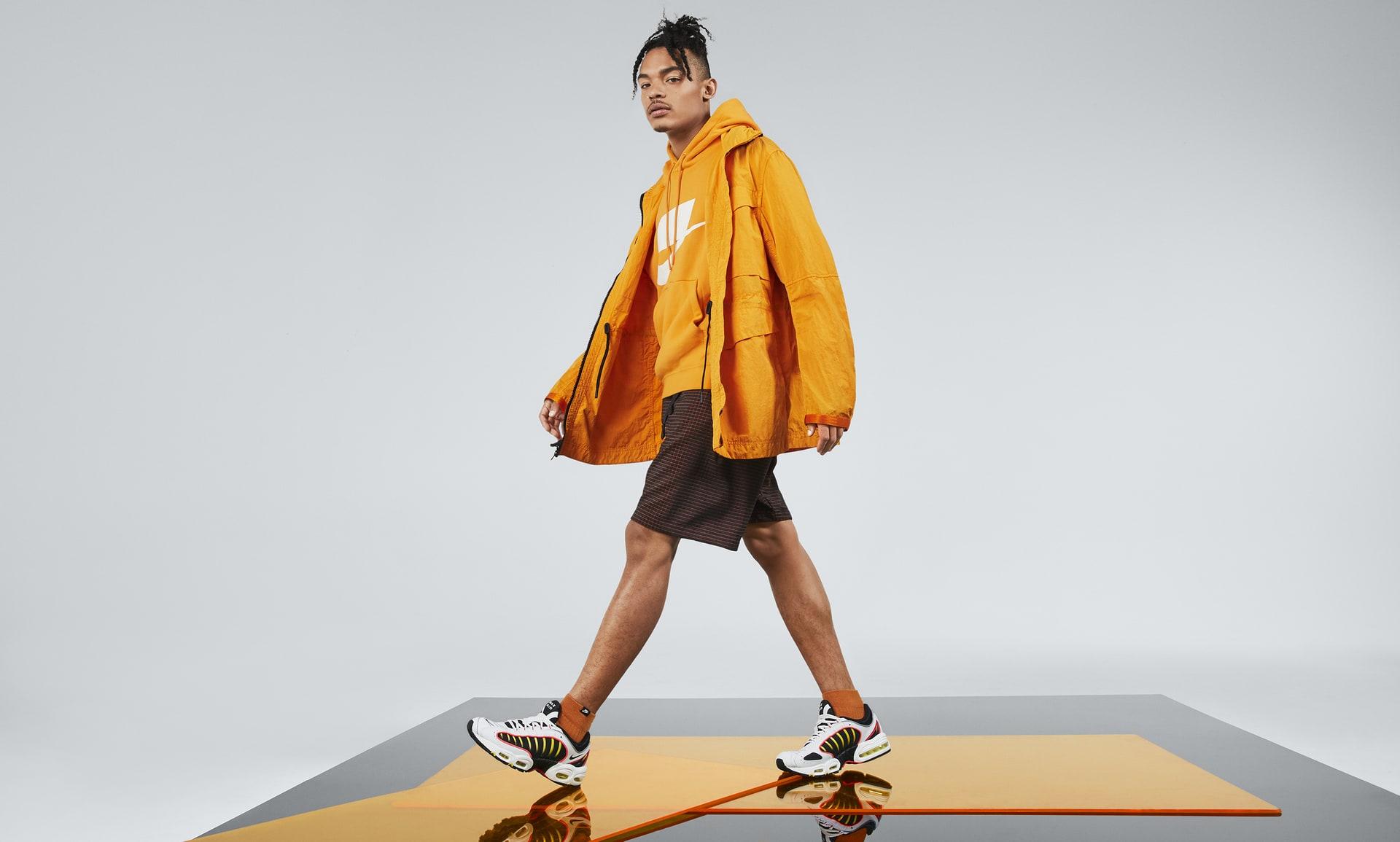 nike sportswear air max tailwind iv