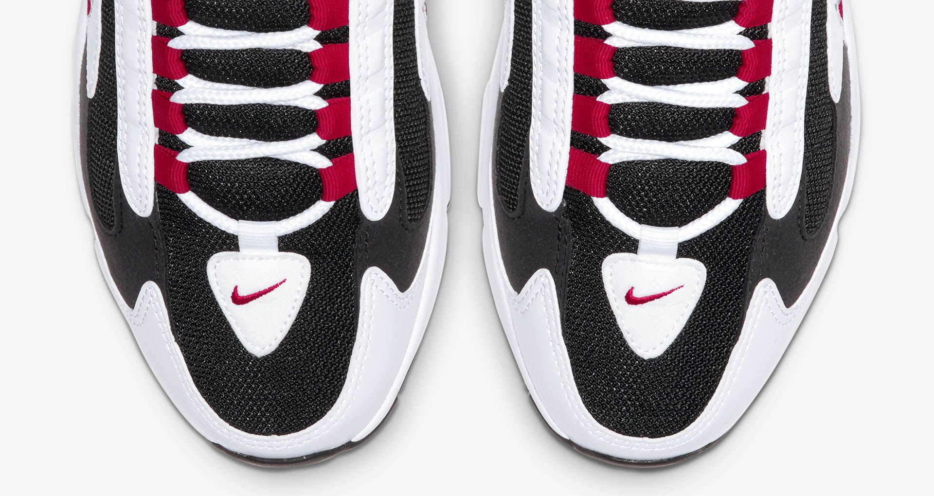 Air Max Triax 96 'University Red' Release Date. Nike SNKRS