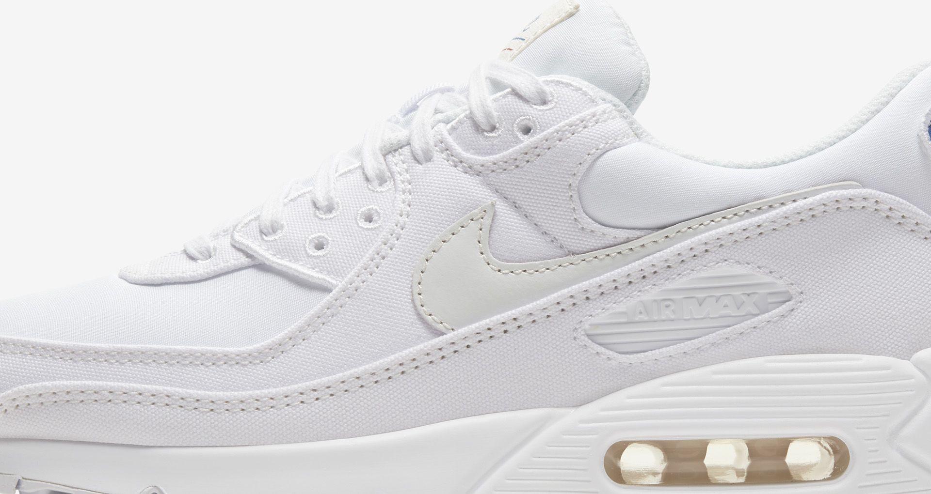 Air Max 90 'Paris' Release Date. Nike SNKRS