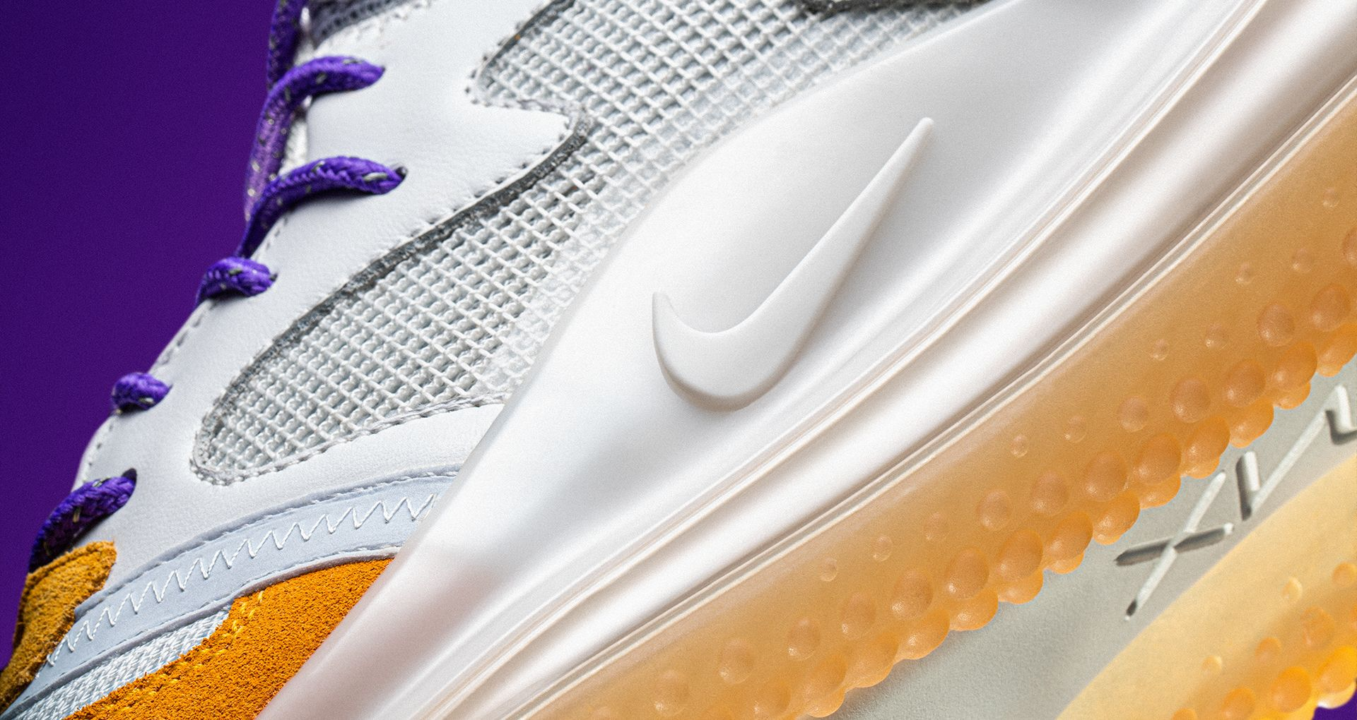 Air Max 720 x OBJ 'Canyon GoldHyper Grape' Release Date