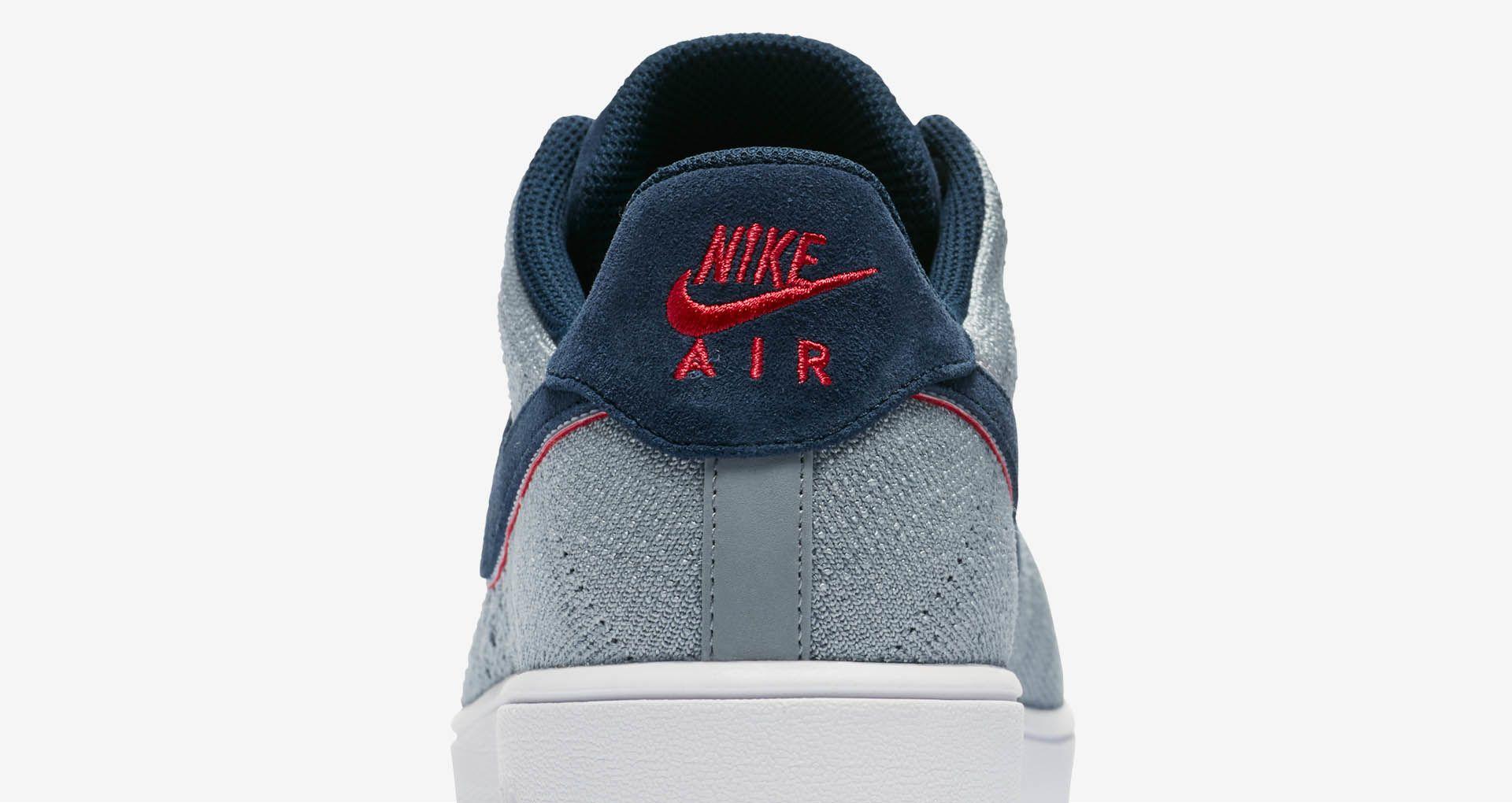 sale retailer 107b8 a23e4 Nike Air Force 1 Ultra Flyknit Low  RKK  Release Date