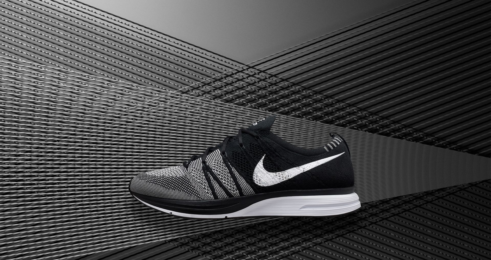 separation shoes a156c d590b Nike Flyknit Trainer Black  White Release Date. Nike+ SNKRS