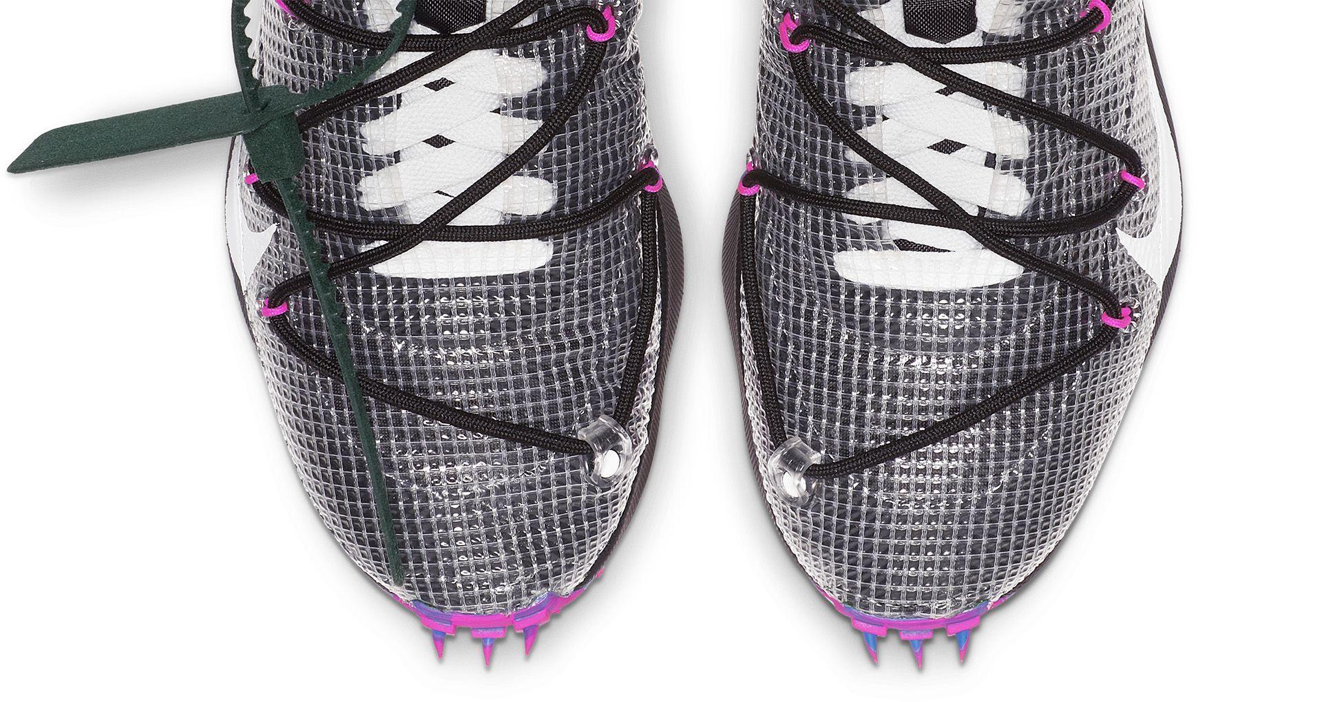 Nike x Off White Vapor Street