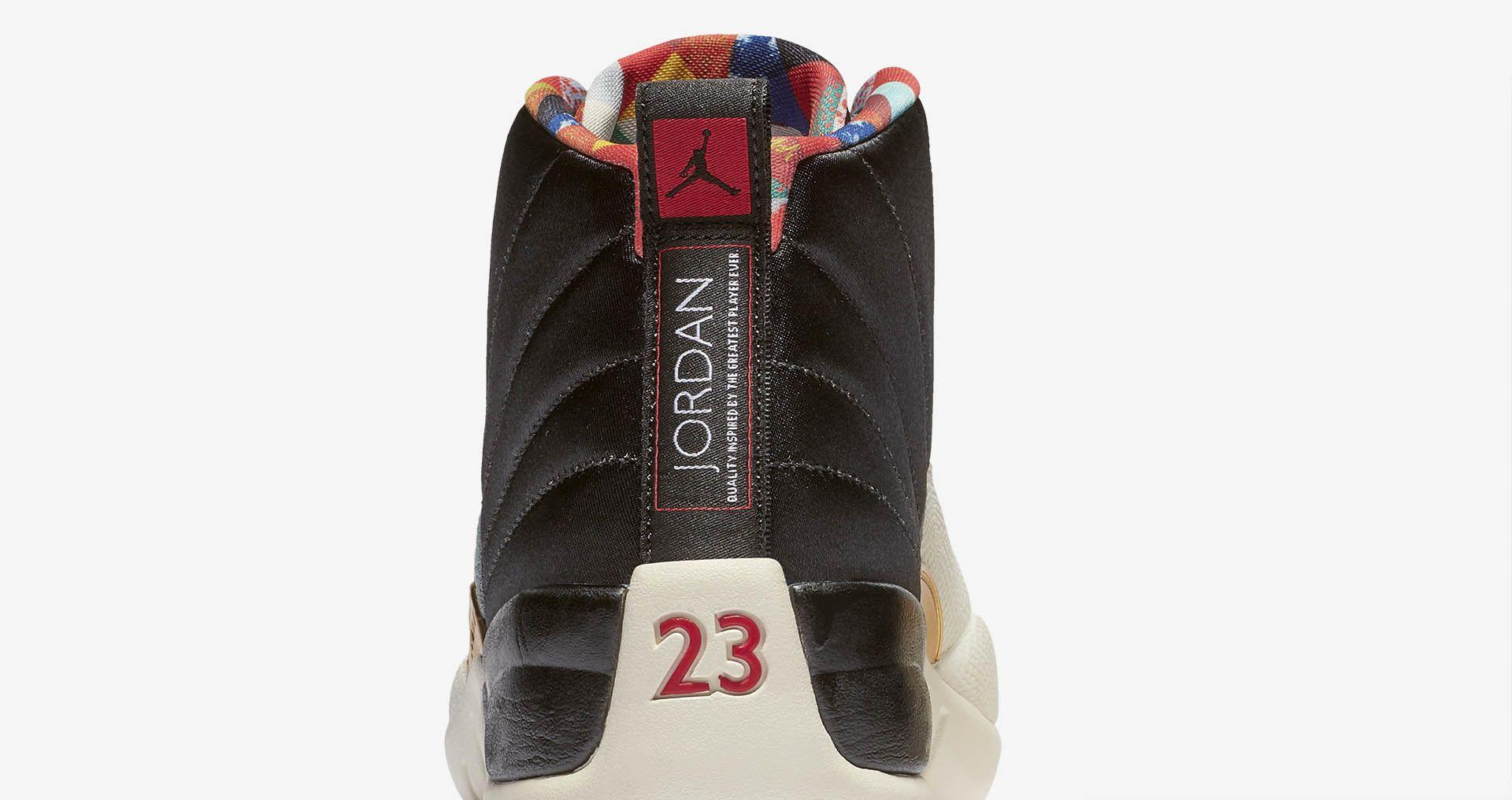 9e2fc7e24aa7c2 NEW Nike Air Jordan XII Retro 12 Chinese New Year CNY CI2977-006 ...
