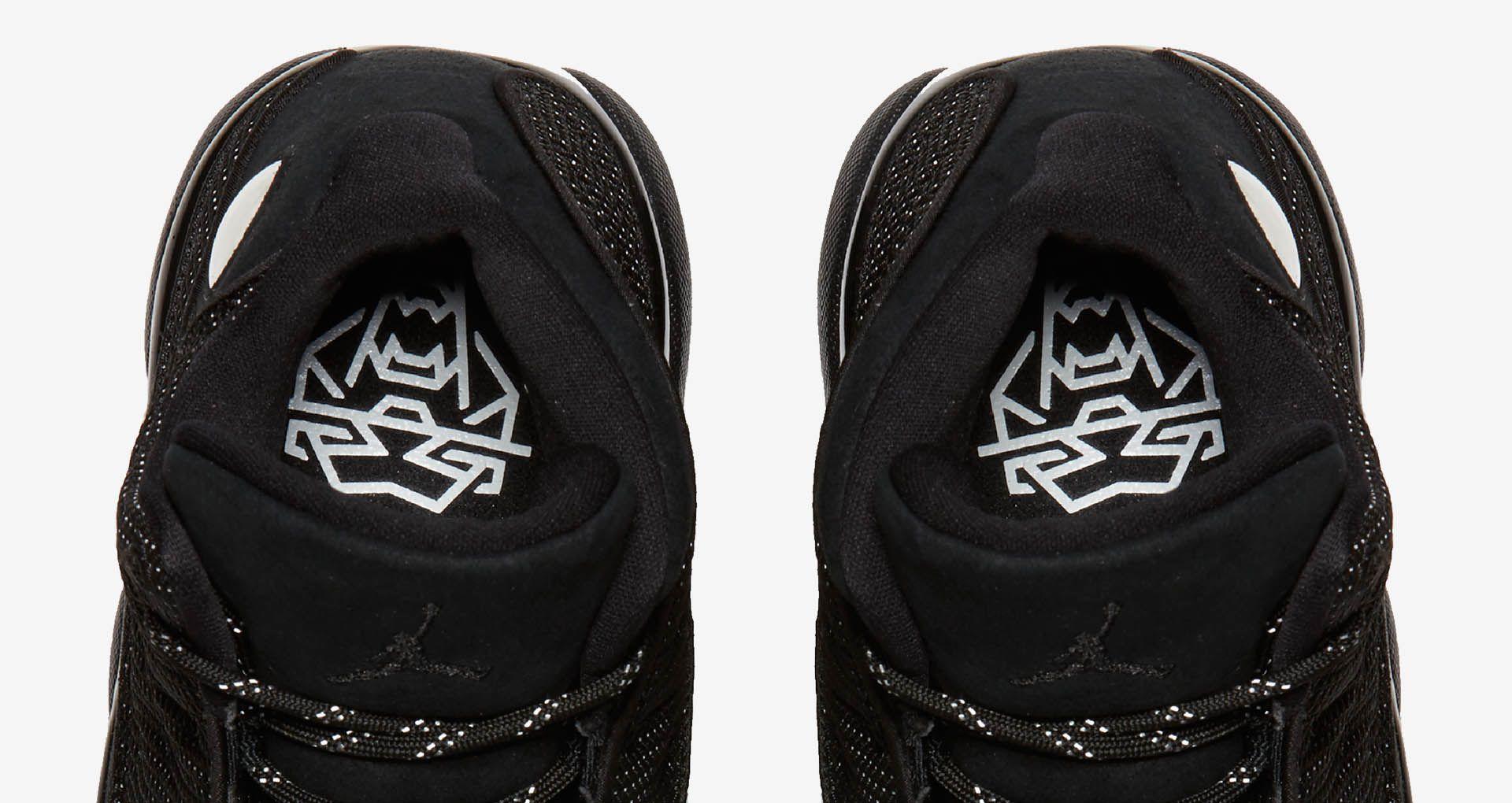 fc4a3a298de7 Air Jordan 13 Retro  Black Cat . Nike+ SNKRS