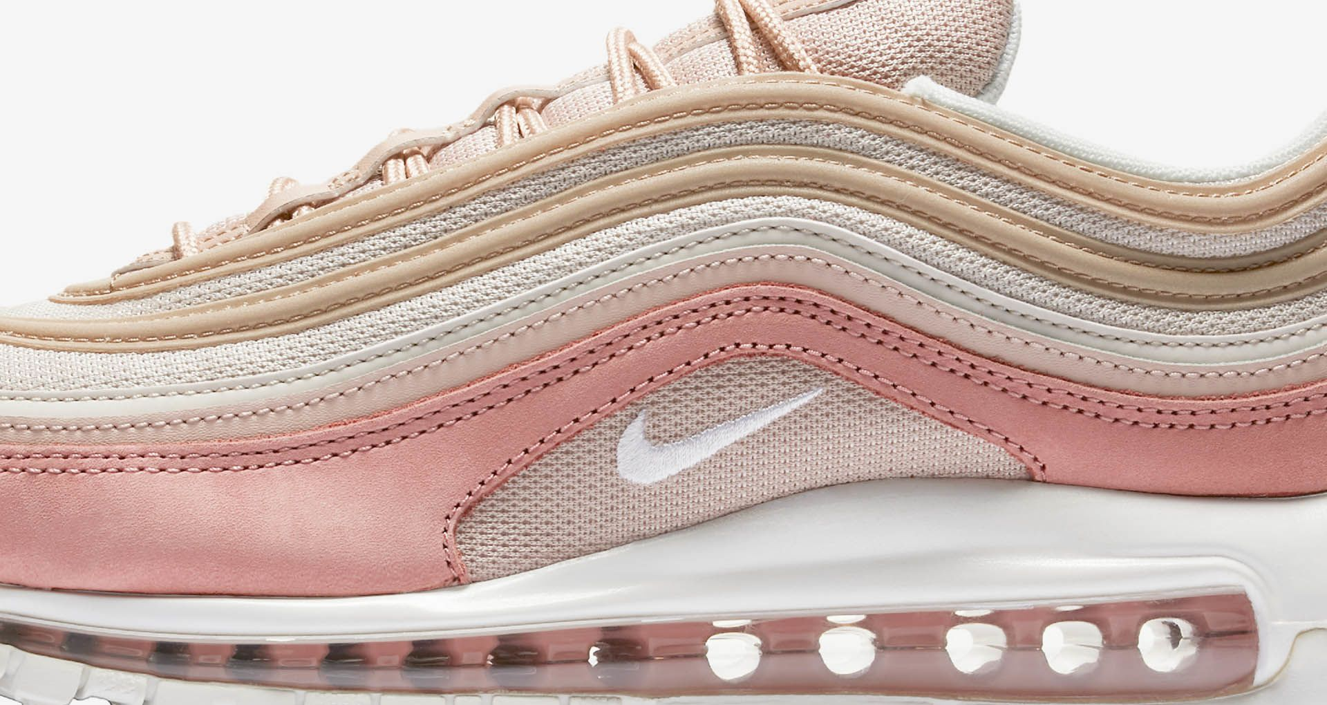 Nike Air Max 97 Premium 'Particle Beige' Release Date. Nike