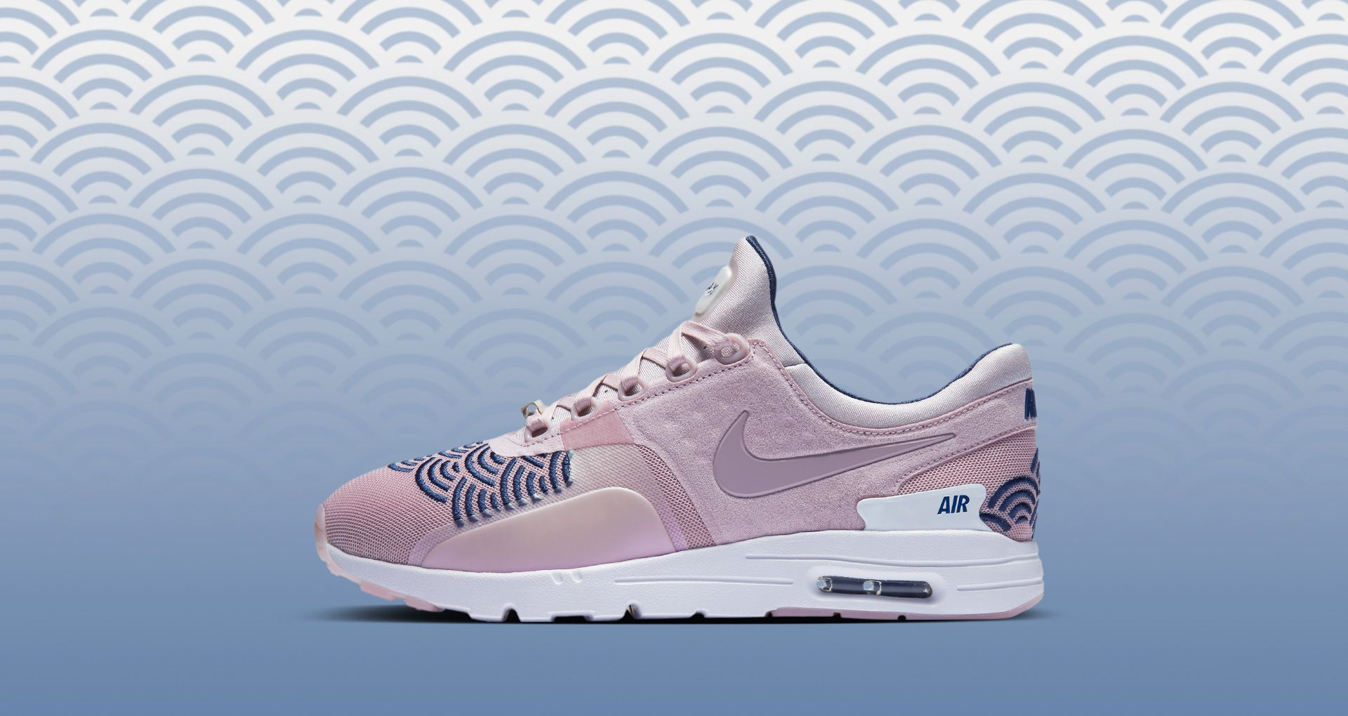 9bc419a3d8 Women's Nike Air Max Zero 'Tokyo' Release Date. Nike⁠+ SNKRS