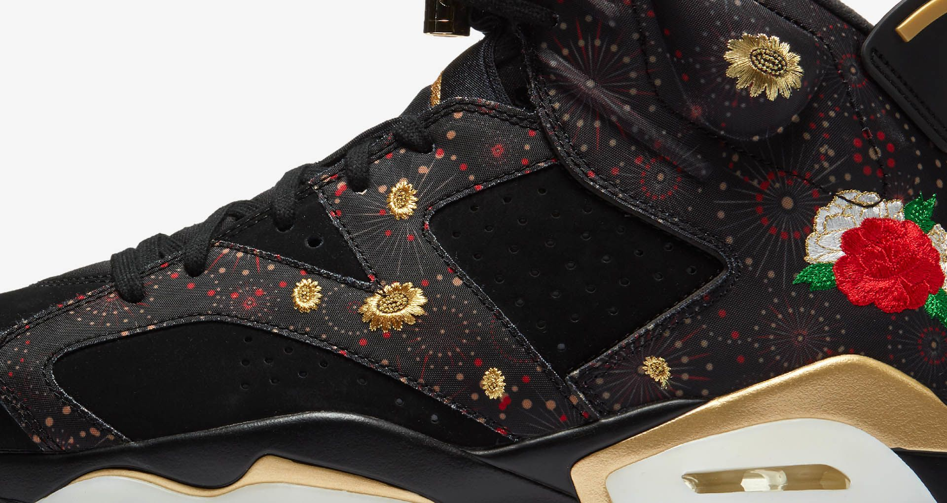 brand new 9fa95 f32bd Air Jordan 6 'Chinese New Year' 2018 Release Date. Nike⁠+ SNKRS