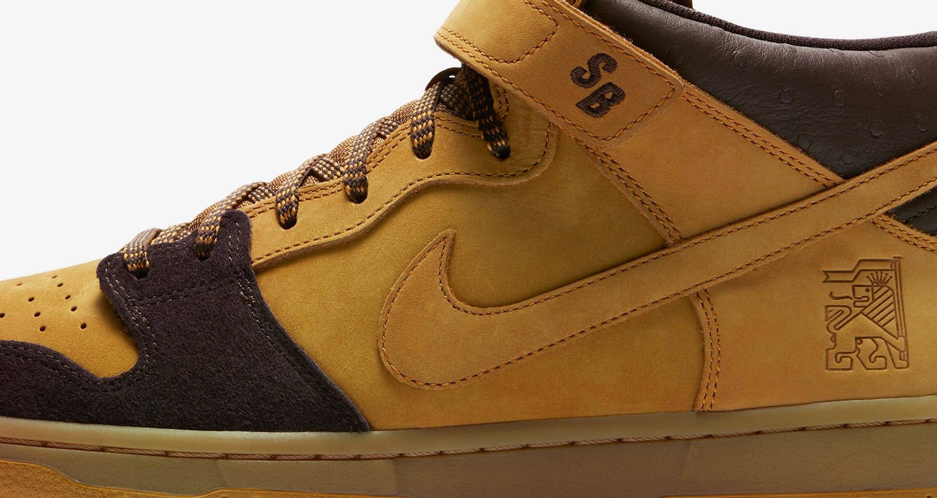 timeless design f7461 e4e07 Nike SB Dunk Mid Pro 'Lewis Marnell' Release Date. Nike+ SNKRS