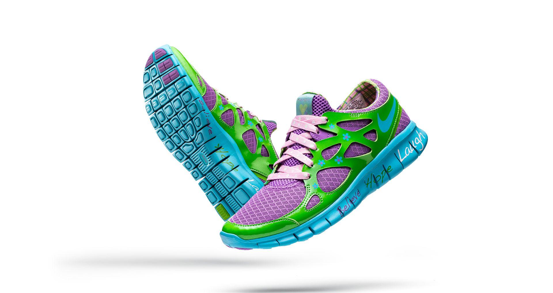 Free Run 2 'Doernbecher Freestyle' Release Date. Nike SNKRS