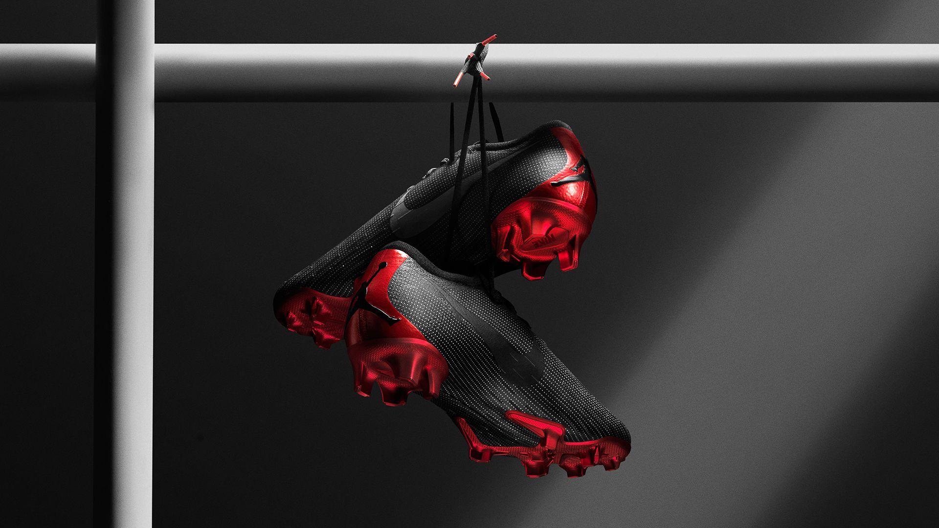 buy popular f549a d33ac Jordan X Paris Saint-Germain Football Collection. Nike.com GB