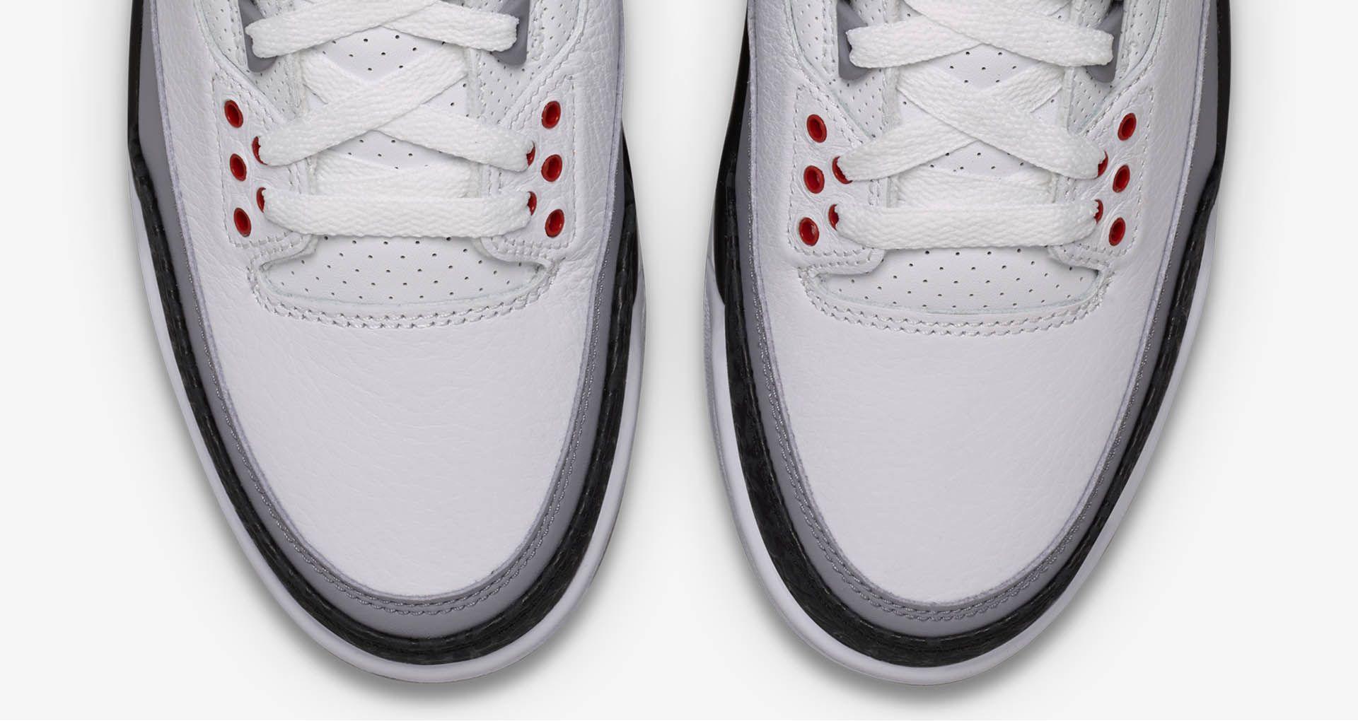 877e0873ebc28e Air Jordan 3  Tinker  Release Date. Nike+ SNKRS