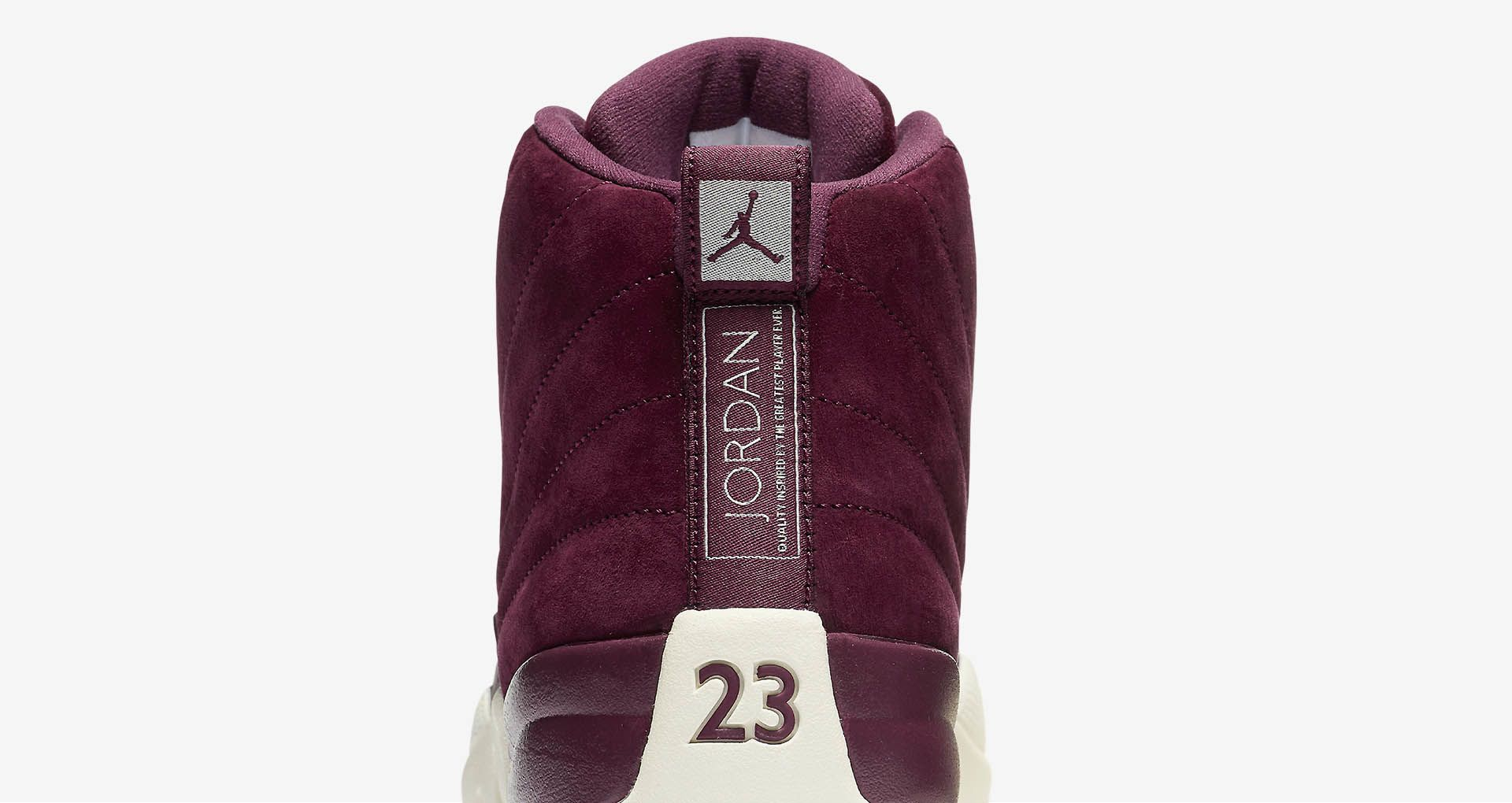 94cd4363c22 Air Jordan 12 Retro  Bordeaux  Release Date. Nike⁠+ SNKRS