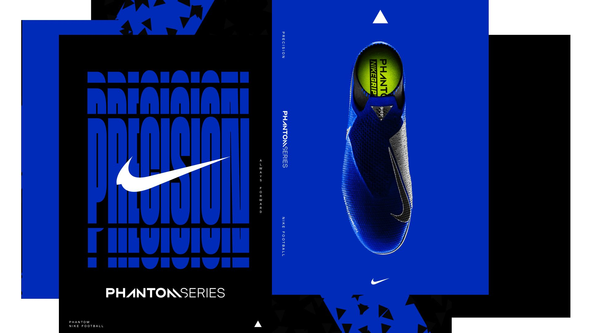 efbd5b255e5 Always Forward PhantomVSN Elite DF FG. Nike.com DK