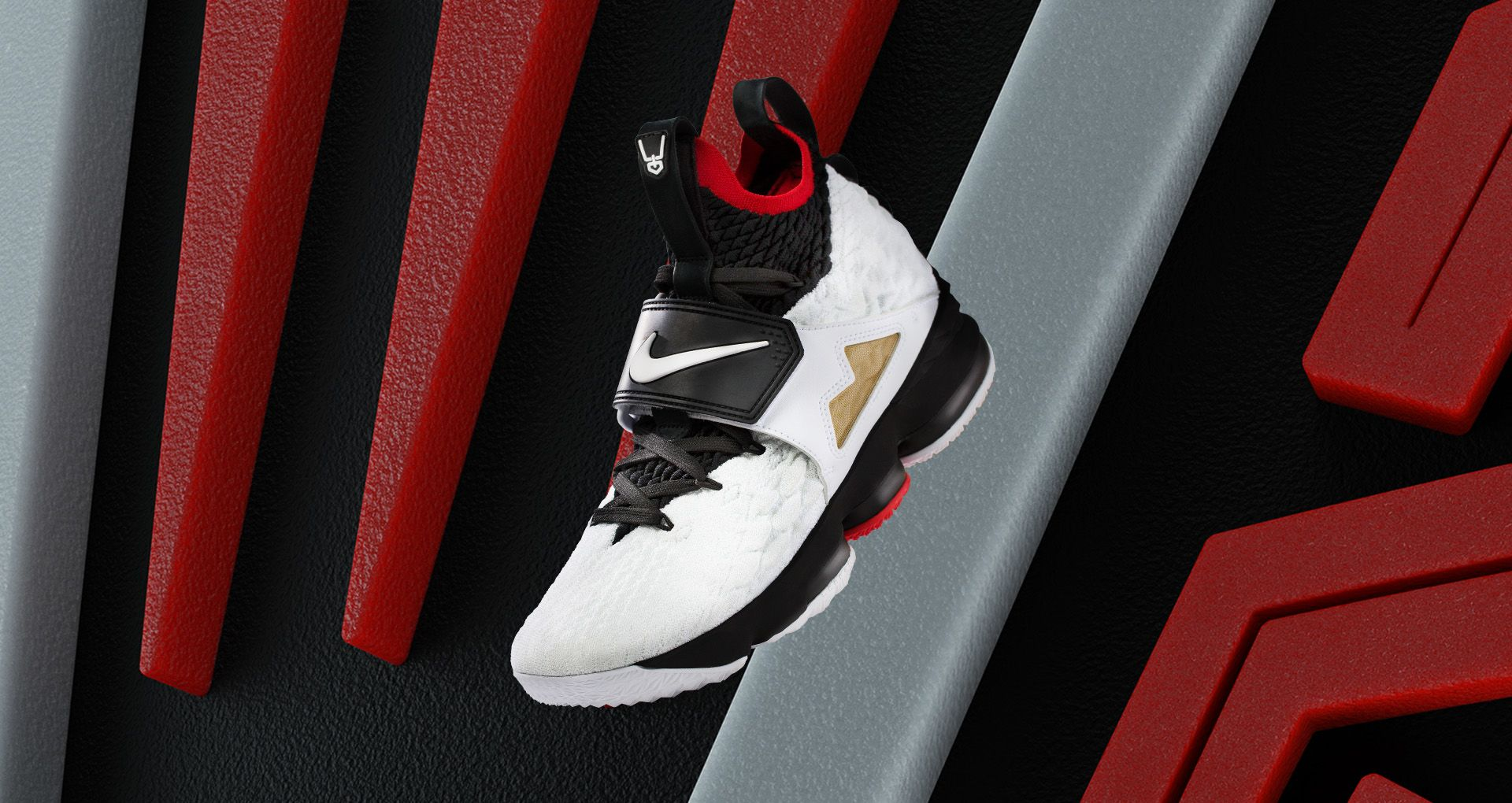 73f7806fcf0 Nike LeBron Watch. Nike+ SNKRS