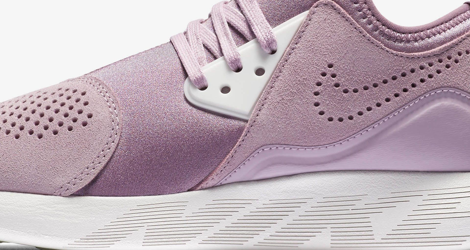 new products c1548 445b2 Take the streets by storm in this premium Iced Lilac edition of the  LunarCharge.