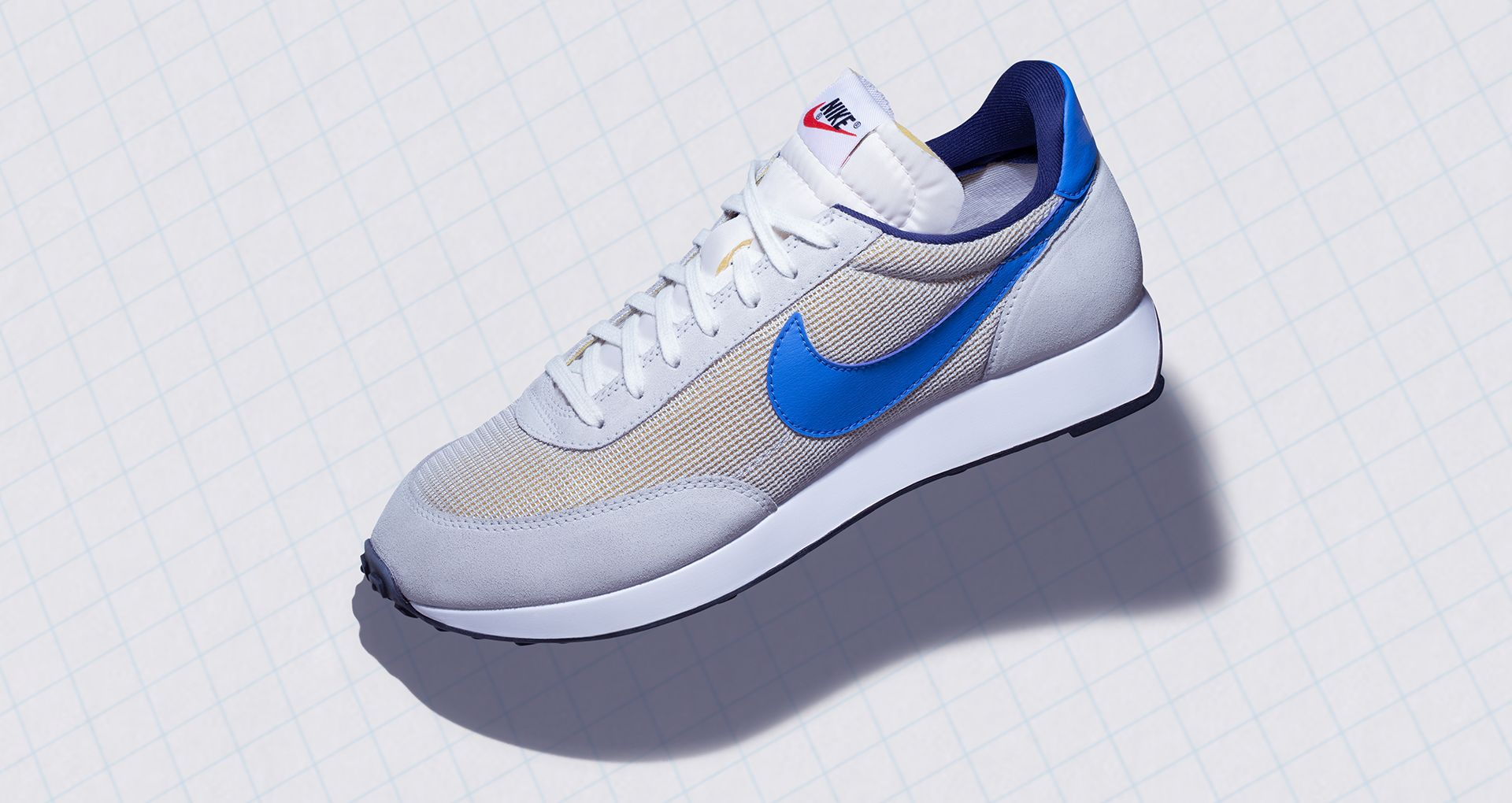 size 40 70403 2f525 Behind the Design: Air Tailwind 79. Nike+ Launch IE