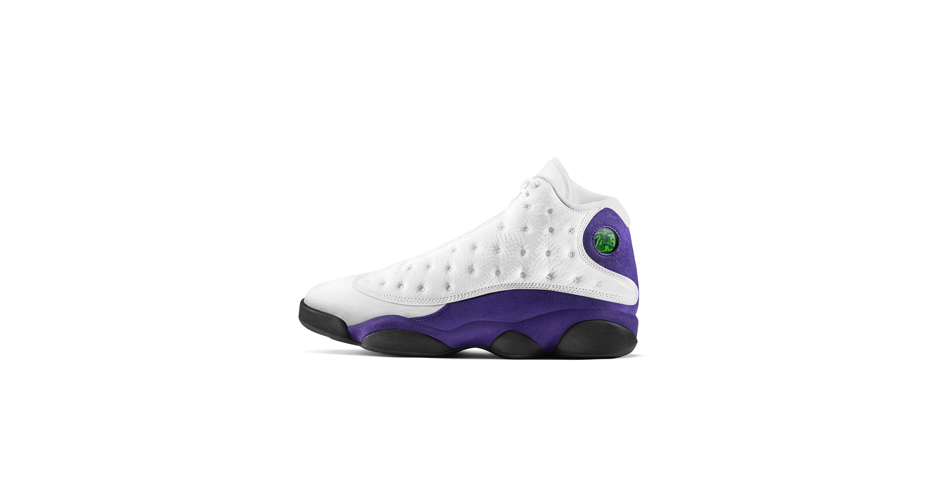 release date: bb490 3d689 Air Jordan 13 'White/Court Purple' Release Date. Nike⁠+ SNKRS
