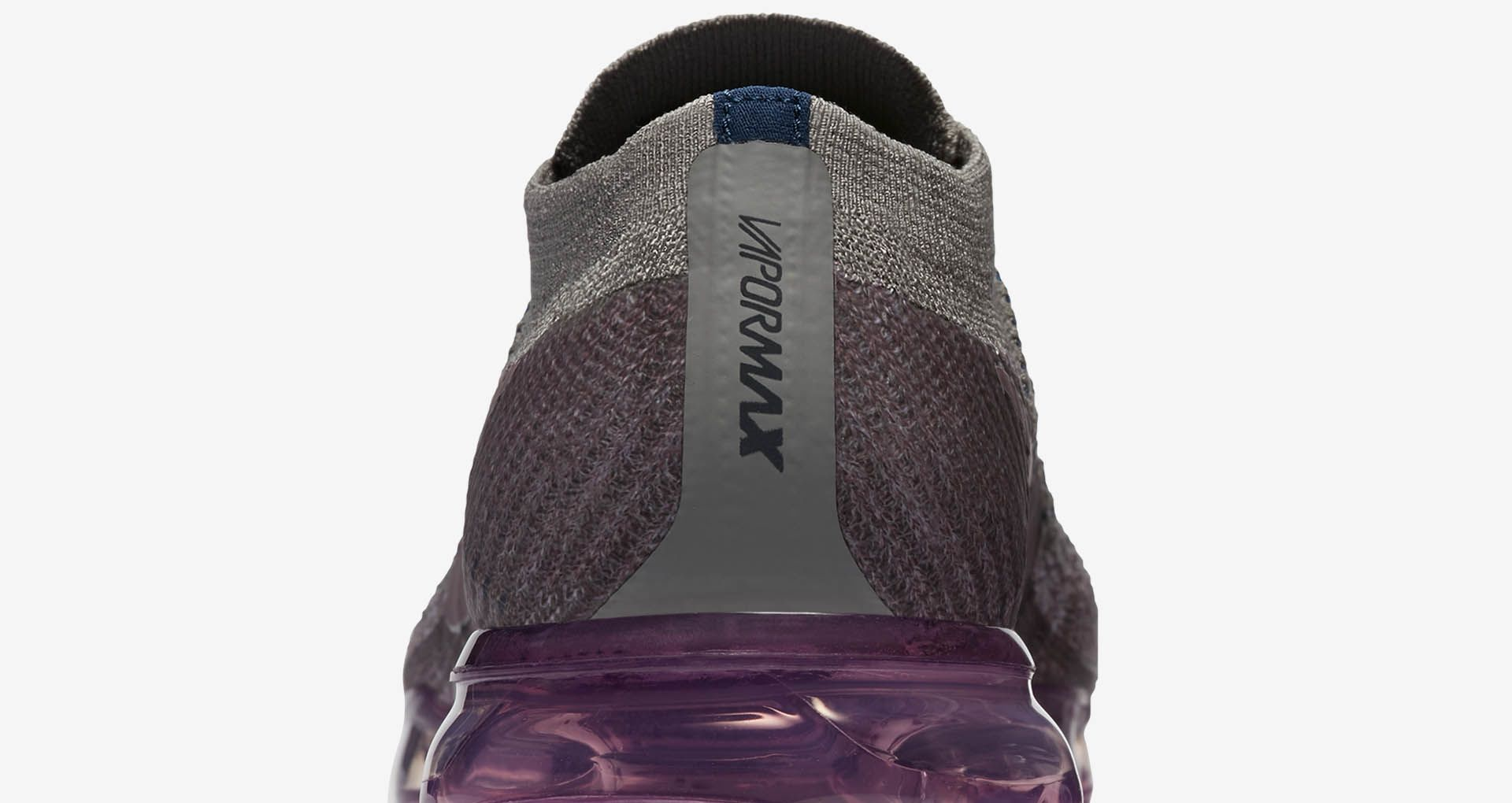 store newest cheaper Women's Nike Air Vapormax 'College Navy & Tea Berry'. Nike SNKRS