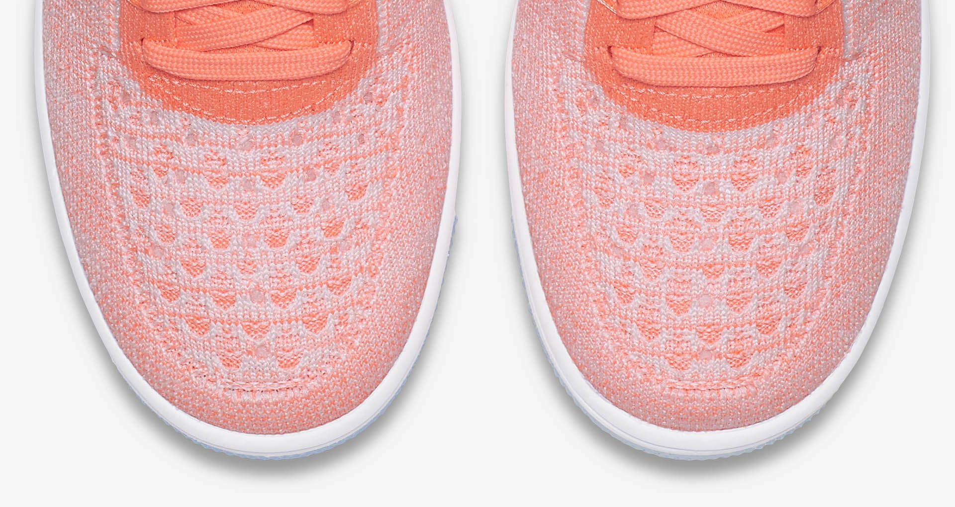 Women s Nike Air Force 1 Ultra Flyknit Low  Atomic Air  Release Date ... 4b51dc619