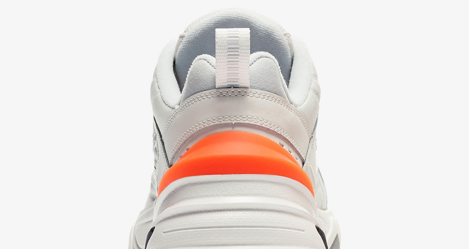 Nike Women s M2K Tekno  Phantom  amp  Hyper Crimson  Release Date ... 820230deb