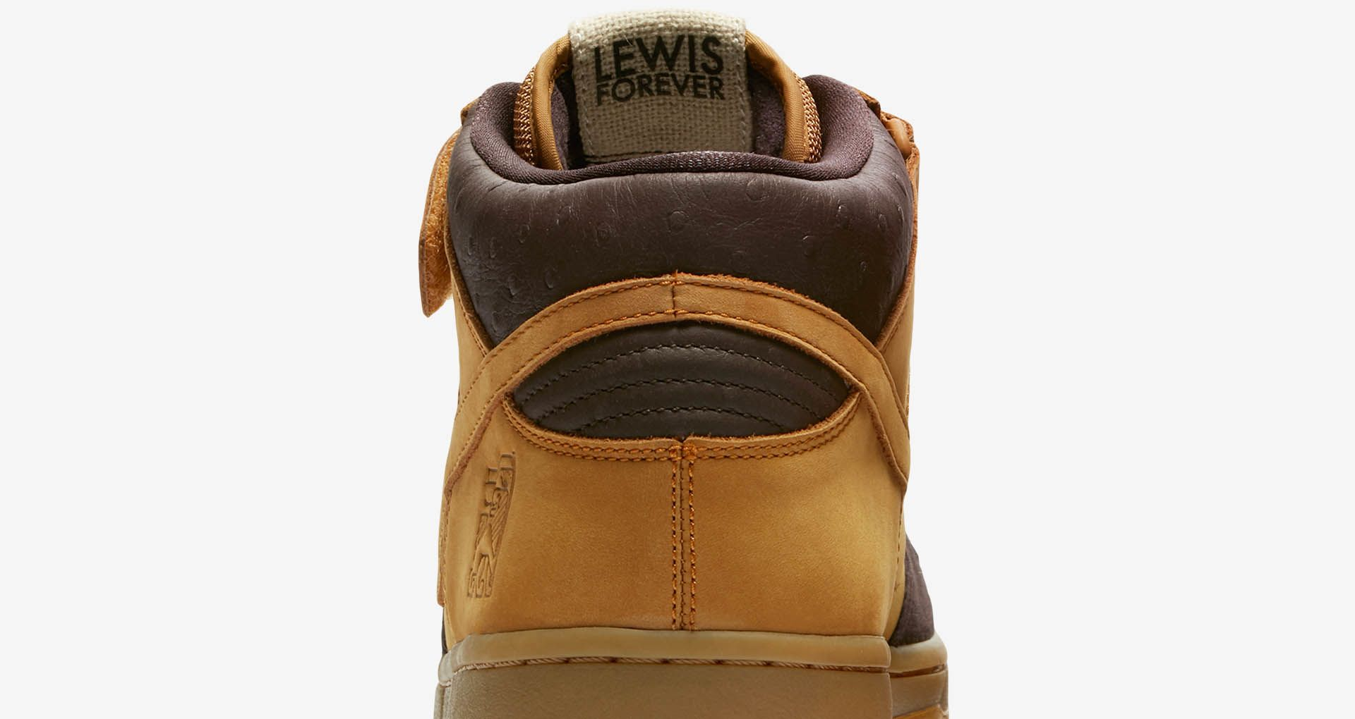 timeless design 38682 7b5d4 Nike SB Dunk Mid Pro 'Lewis Marnell' Release Date. Nike⁠+ SNKRS