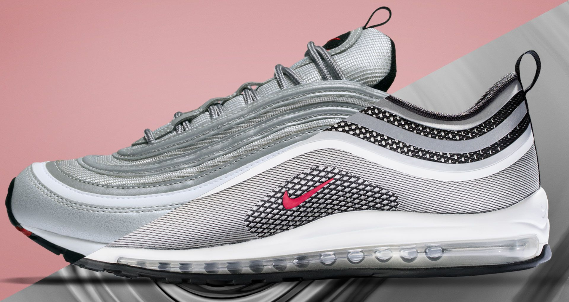 Nike's Air Max 97 Ultra Surfaces In