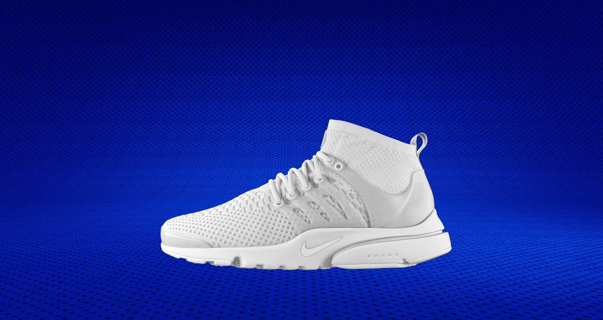save off 70cc9 7242a Nike Air Presto Ultra Flyknit 'Triple White' Release Date ...