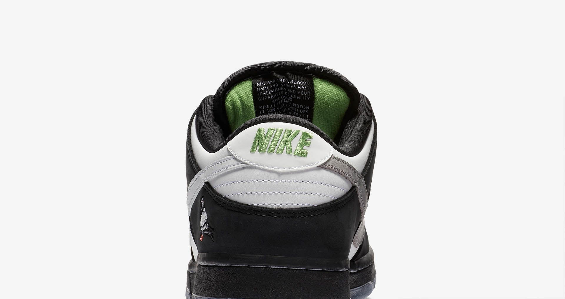 cheap for discount 73e89 1a633 Nike SB Dunk Low Pro  Panda Pigeon  Release Date