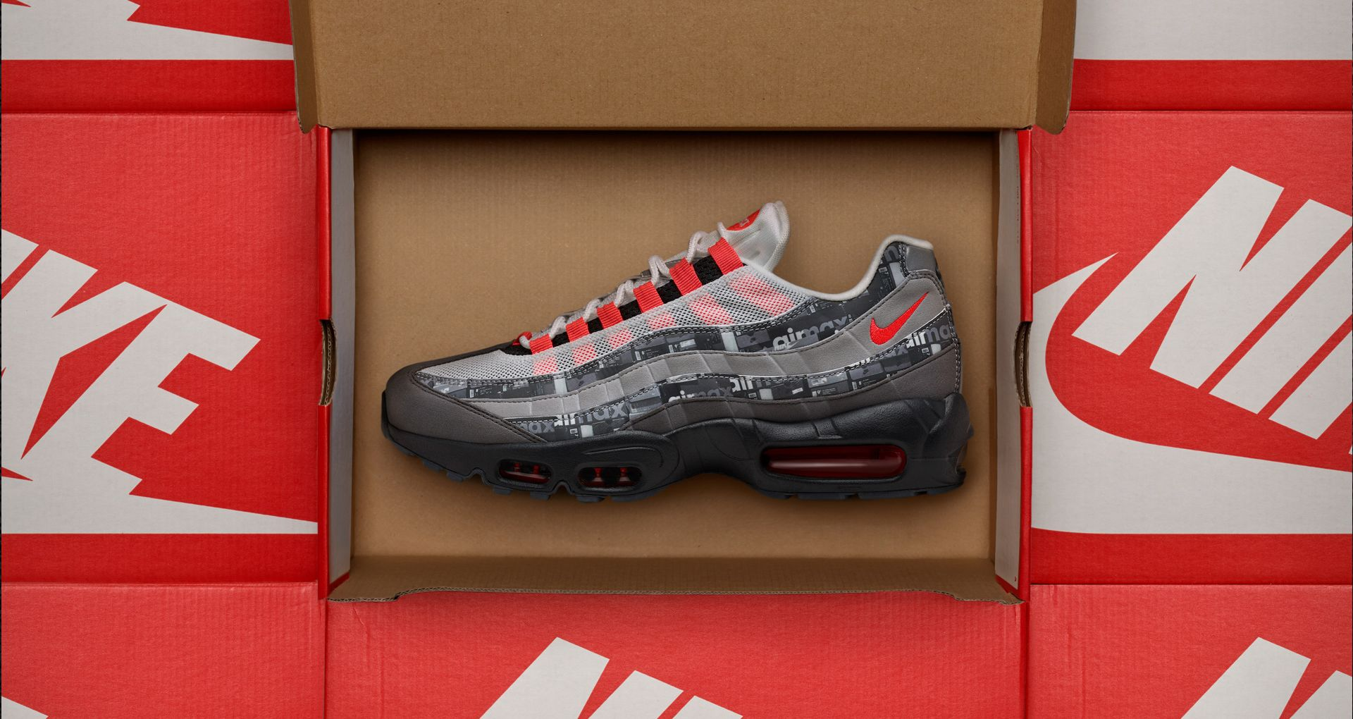 c6fd3bf5da37 Nike Air Max 95 Atmos  We Love Nike  Release Date. Nike⁠+ Launch GB