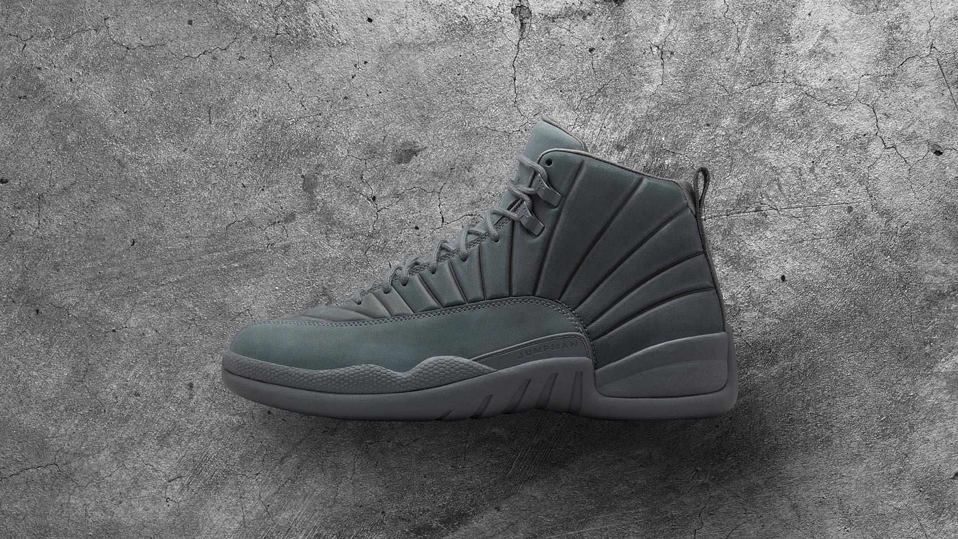 sports shoes a90ac 64fd7 Air Jordan 12 Retro  PSNY  Release Date. Nike+ SNKRS