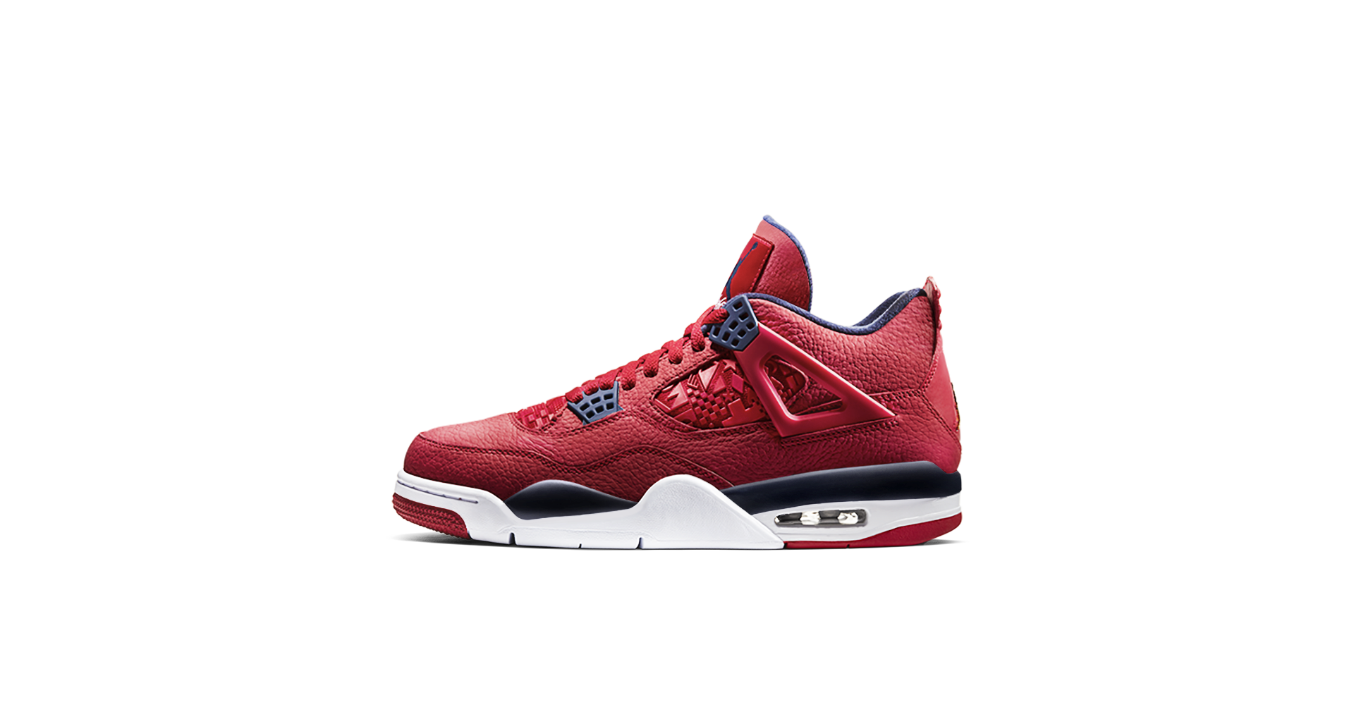low priced 34fc8 f6373 Air Jordan IV Retro 'Gym Red' Release Date. Nike⁠+ SNKRS