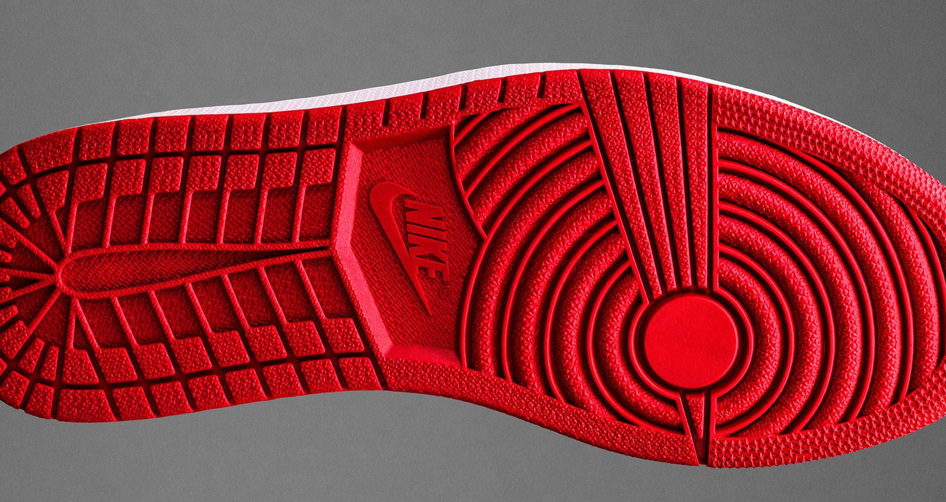 low priced 12708 f376f Air Jordan 1 'Banned'. Nike+ SNKRS
