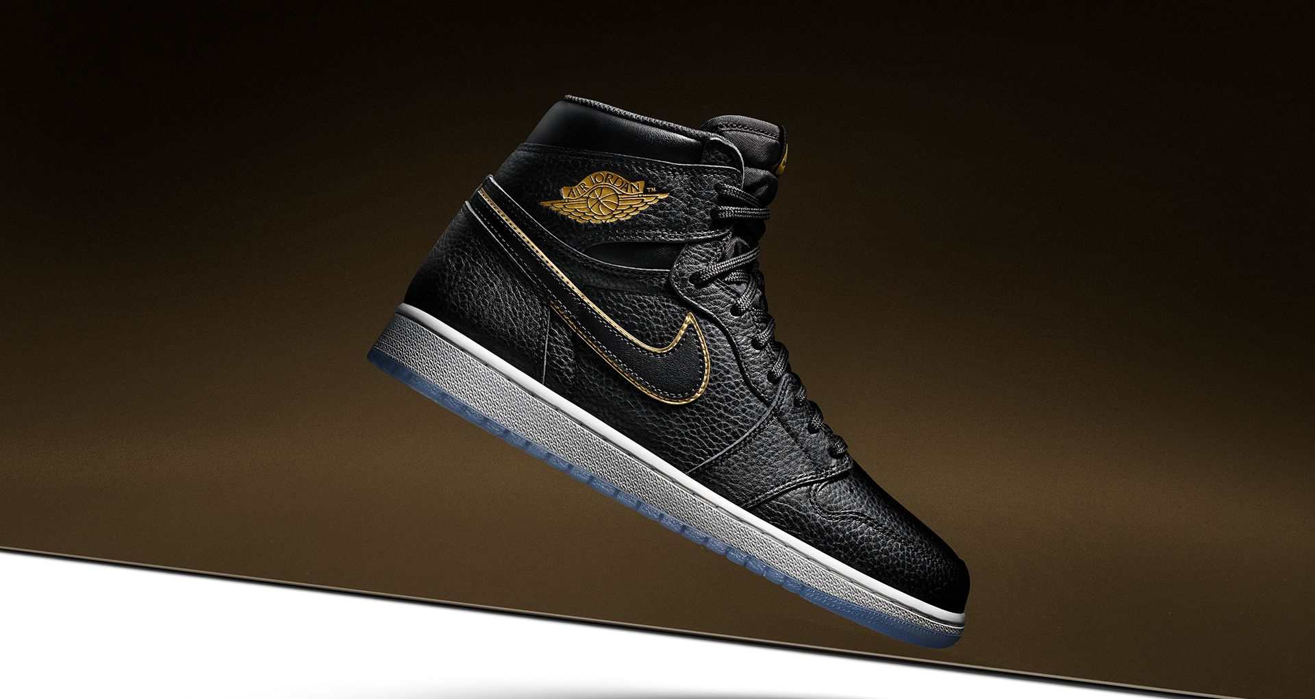 on sale 9b327 e96c3 Air Jordan 1 High OG  Black   Summit White  Release Date. Nike+ SNKRS