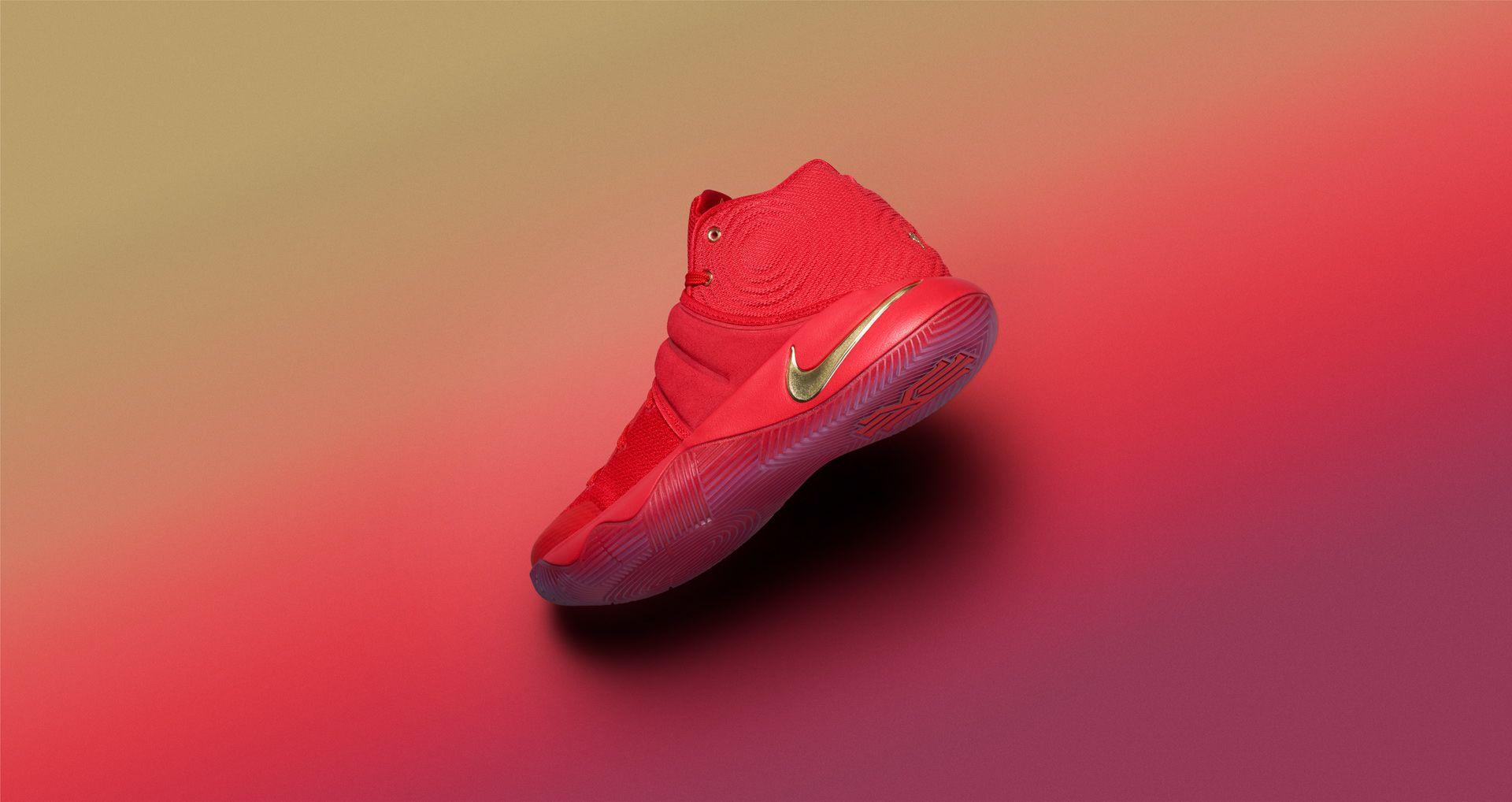 big sale a6c25 94b03 Nike Kyrie 2  Unite  Release Date. Nike+ SNKRS