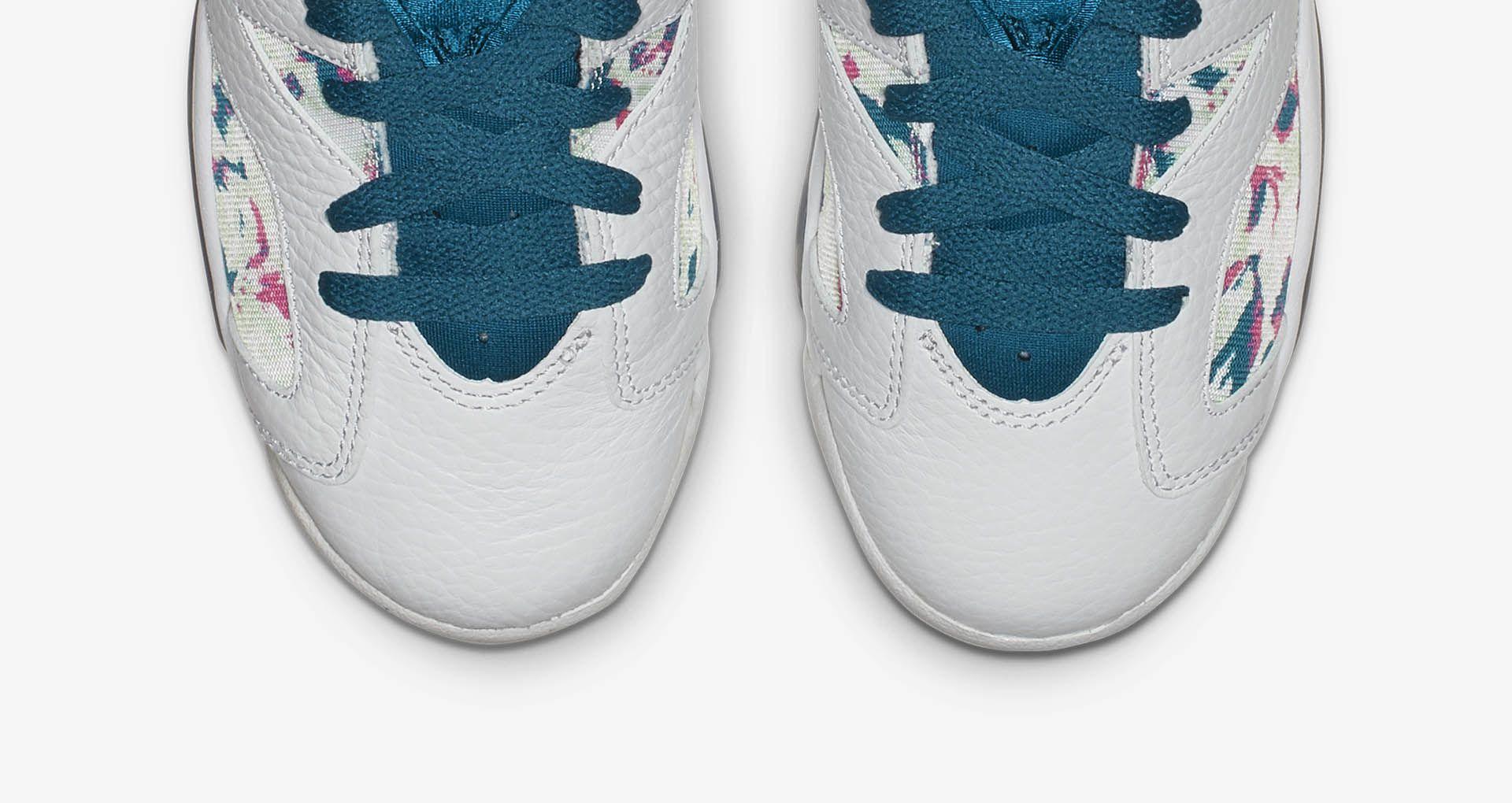 cheap for discount 3f59e 587f8 Heritage. Big Kids  Air Jordan Retro VI